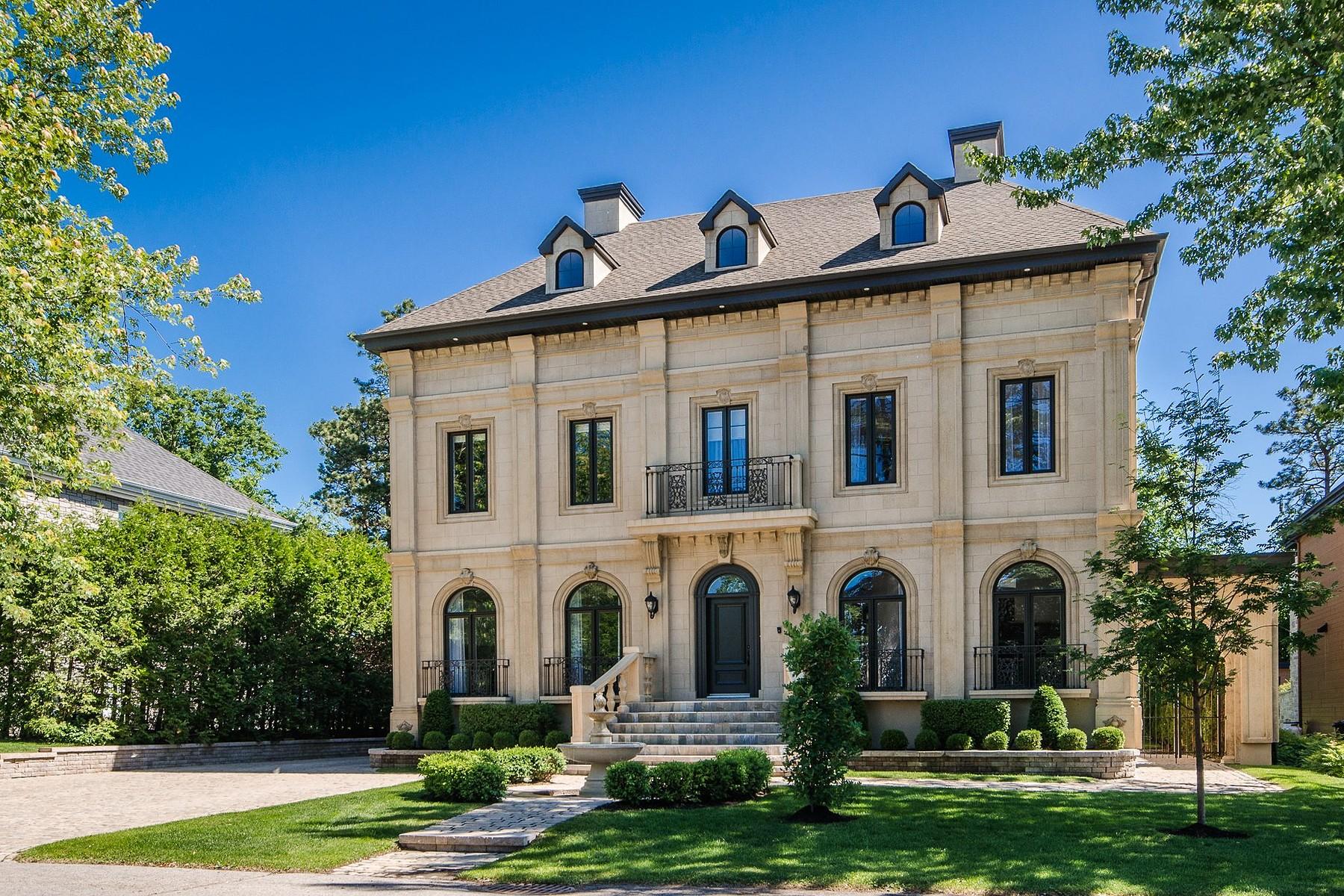 Villa per Vendita alle ore 93 Rue de Bleury Rosemere, Quebec, J7A4L9 Canada