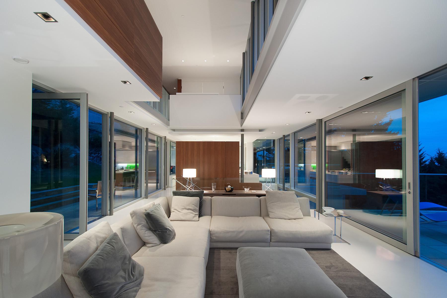 Maison unifamiliale pour l à vendre à Dowling House 4249 Rockbank Place, West Vancouver, Colombie-Britannique, V7W 1A8 Canada