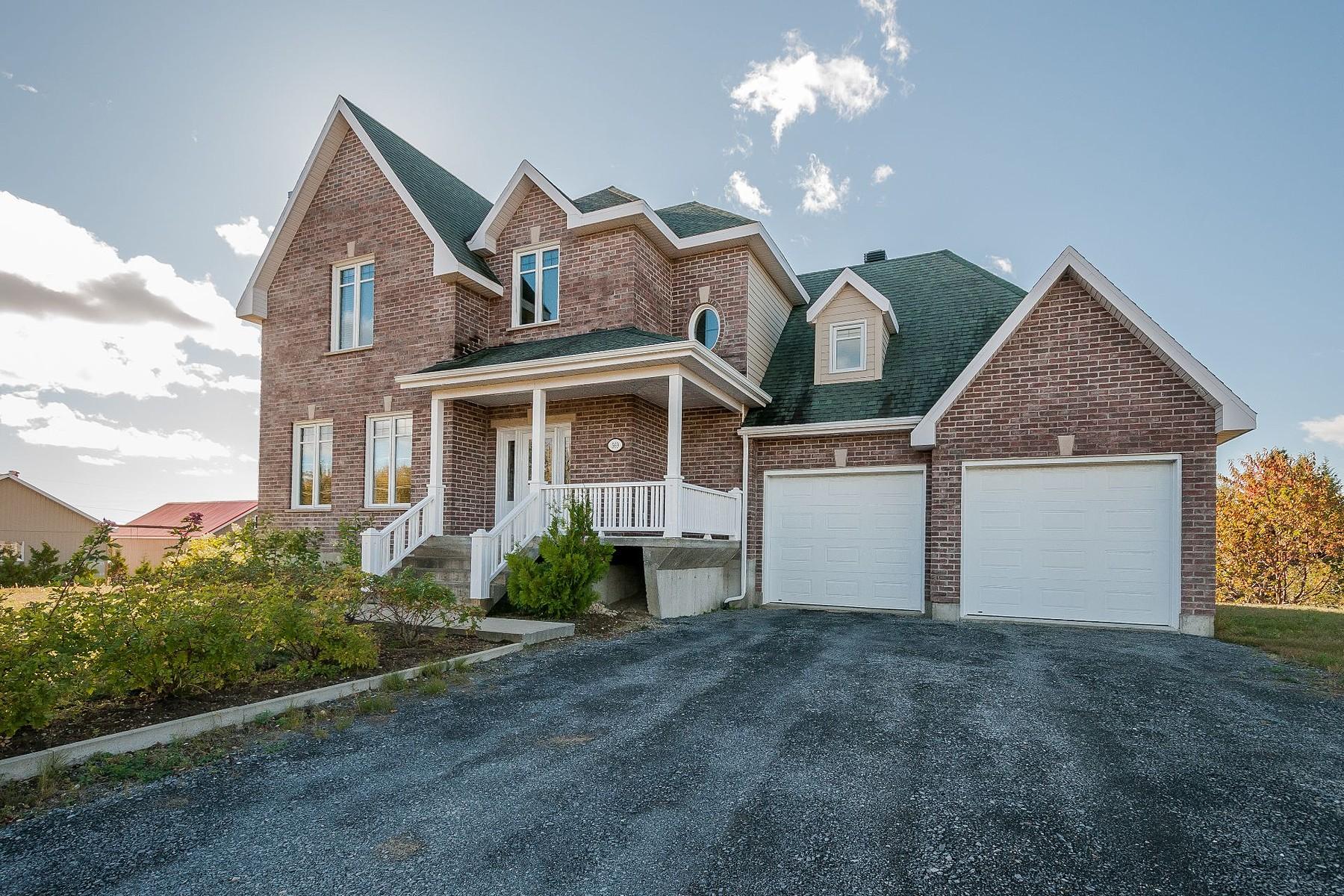 Single Family Home for Sale at Baie-Saint-Paul, Capitale-Nationale 569 Côte de Pérou, Baie-Saint-Paul, Quebec, G3Z1L6 Canada