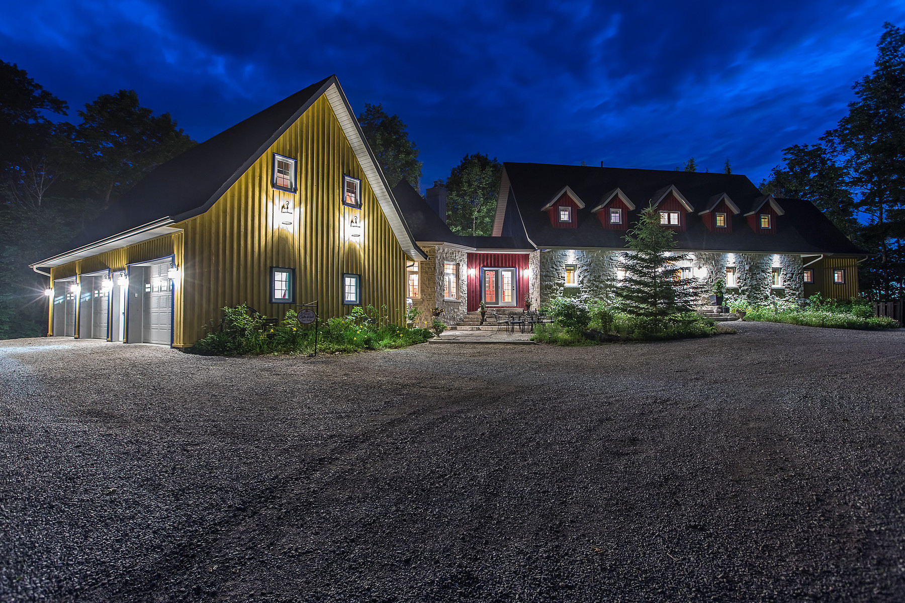 Other Residential for Sale at Kawartha Lakes Chateau 299 Bear Creek Rd, Buckhorn, Ontario, K0L 1J0 Canada
