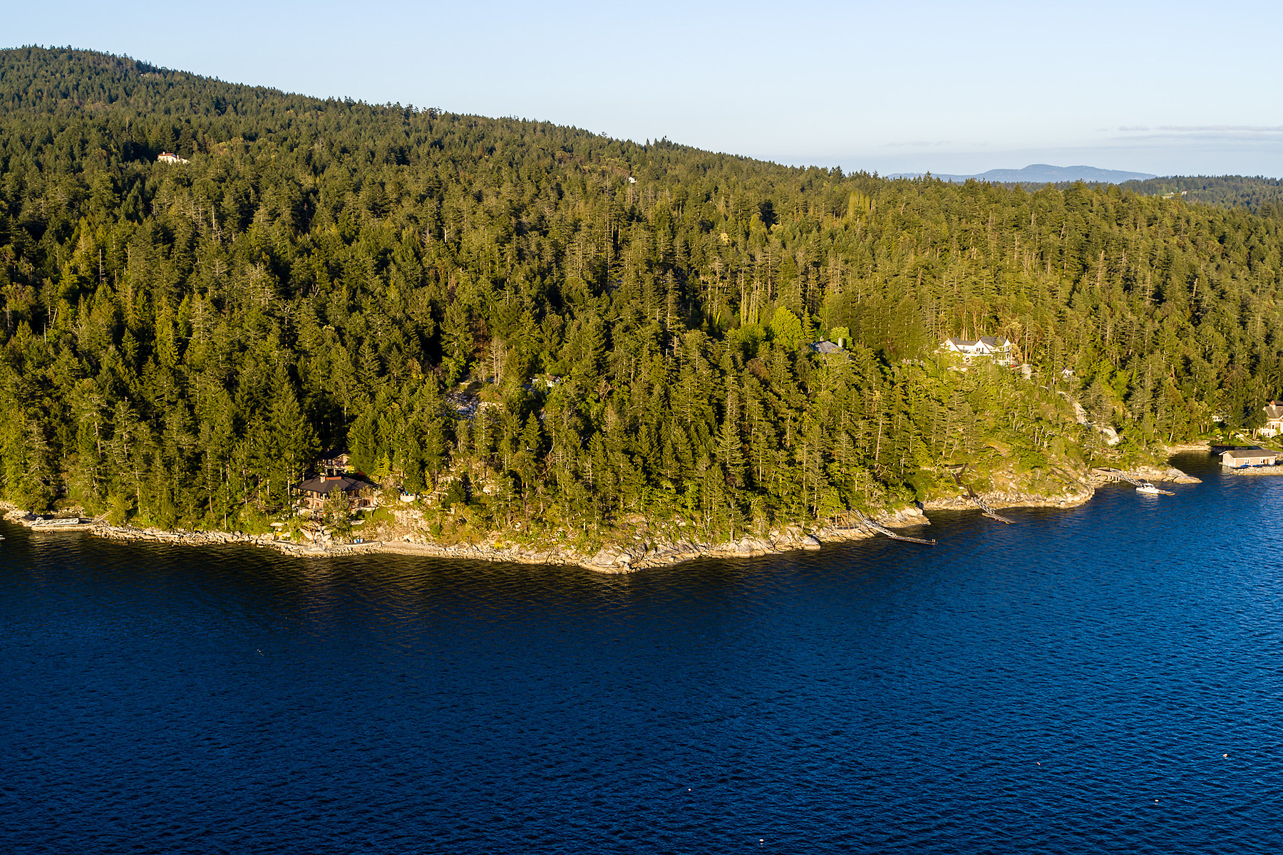Land for Sale at Waterfront Dream Lot 8100 McPhail Road Other British Columbia, British Columbia V0X 1M0 Canada