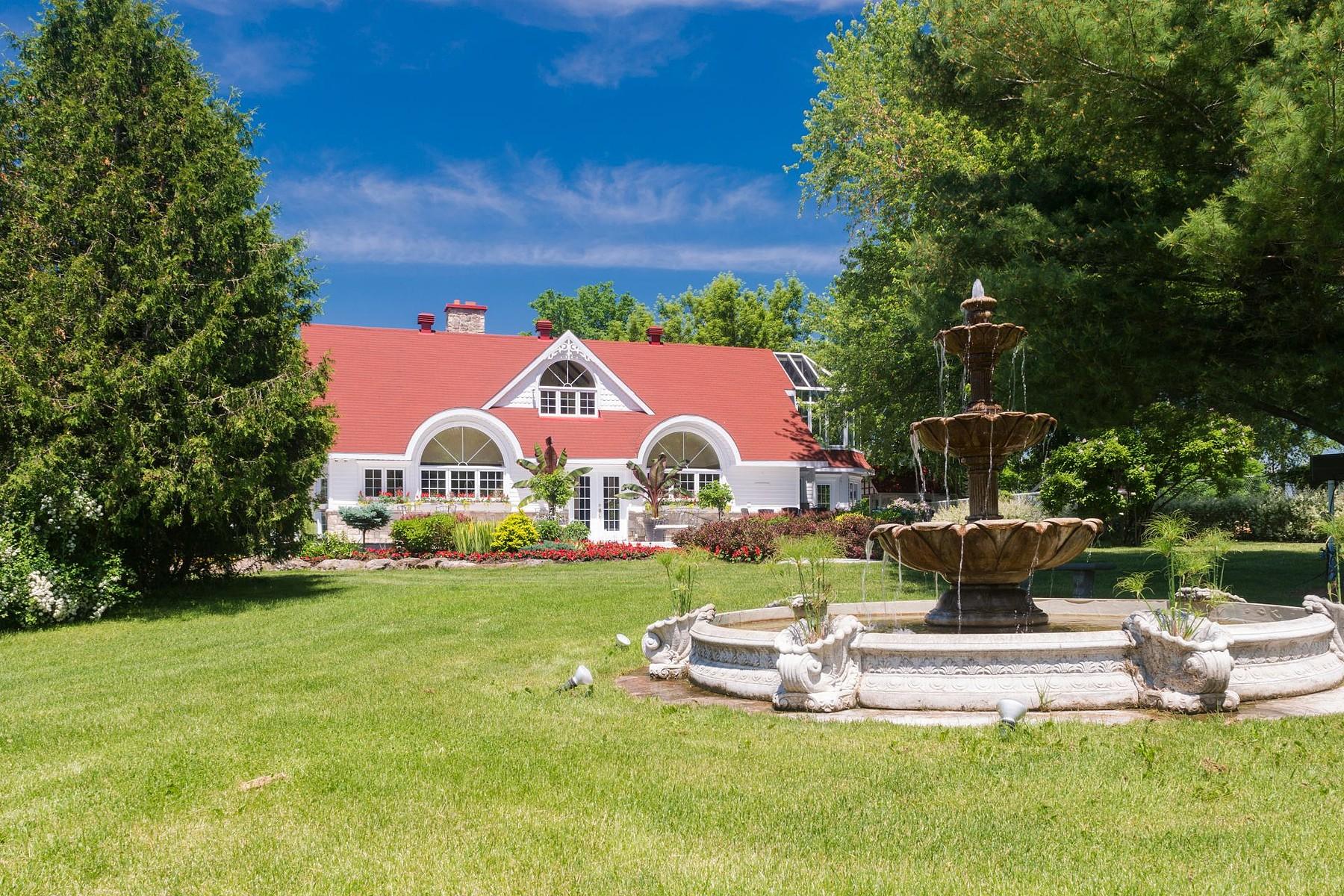 Single Family Home for Sale at Sainte-Clotilde-de-Châteauguay, Montérégie 959 2e Rang, Sainte Clotilde, Quebec, J0L1W0 Canada