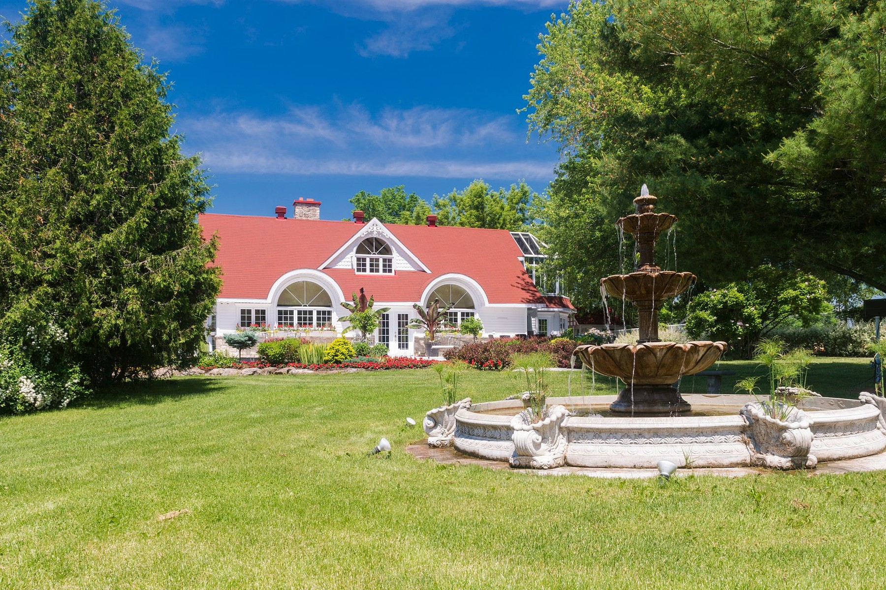 Einfamilienhaus für Verkauf beim Sainte-Clotilde-de-Châteauguay, Montérégie 959 2e Rang Sainte Clotilde, Quebec J0L1W0 Kanada