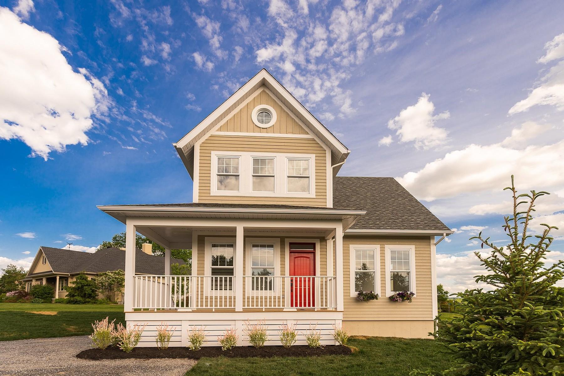 Single Family Homes for Sale at Lac-Brome, Montérégie 38 Rue Stone Haven Lac-Brome, Quebec J0E1S0 Canada