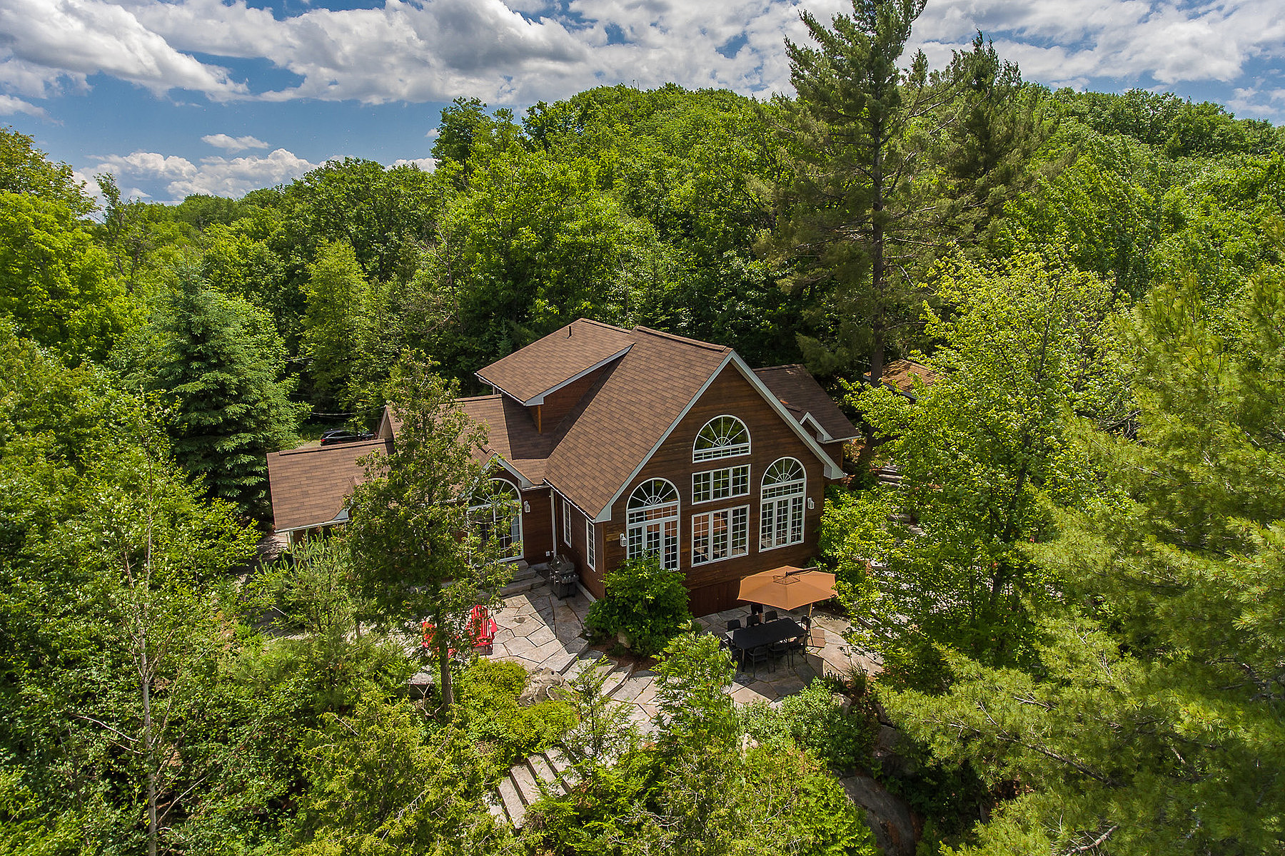 Property For Sale Lake Of Bays