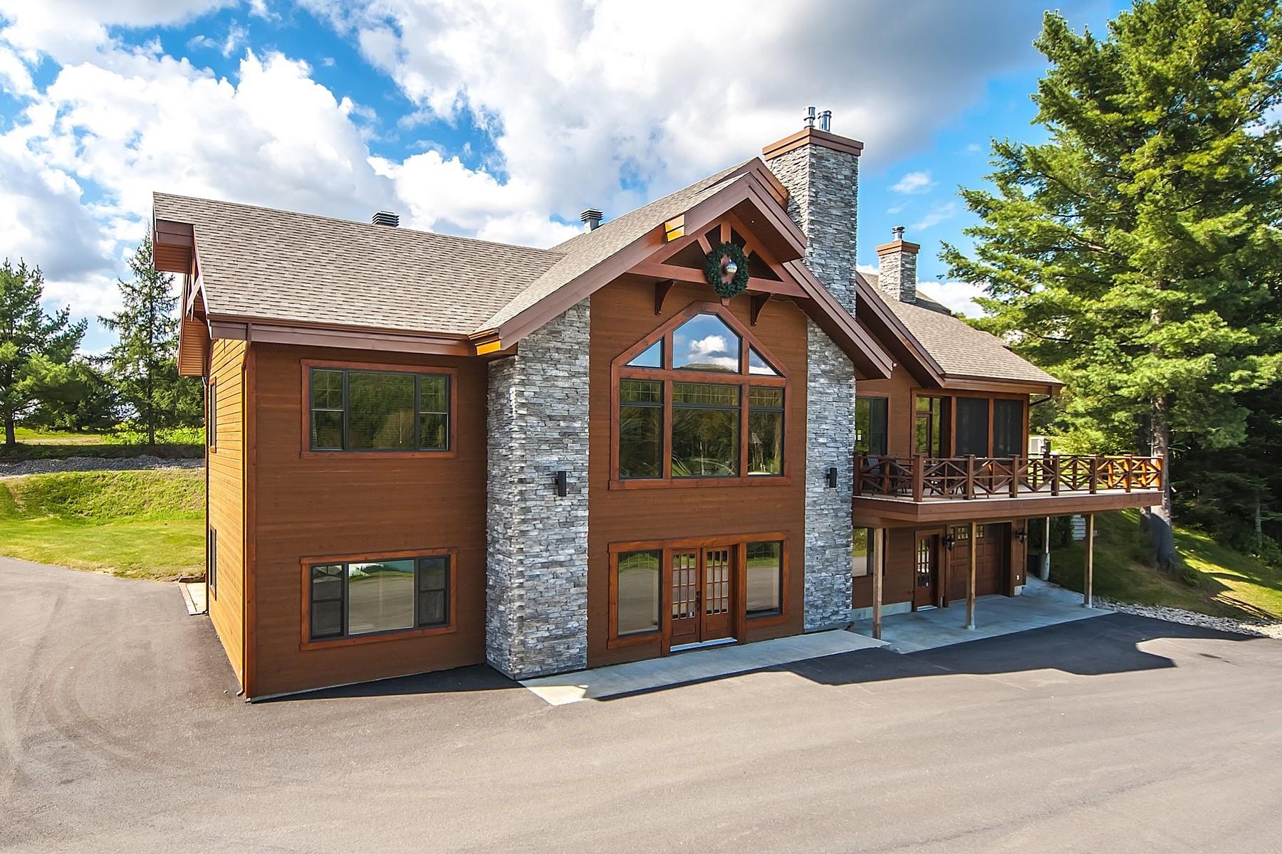 Частный односемейный дом для того Продажа на Saint-Raymond, Capitale-Nationale 840 Grande Ligne, Saint-Raymond, Квебек, G3L2Z2 Канада