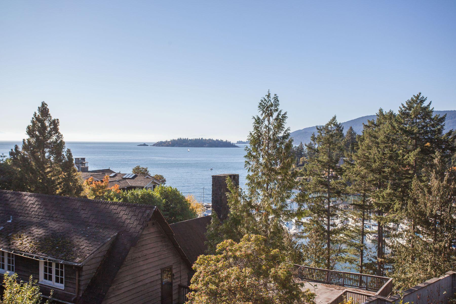 단독 가정 주택 용 매매 에 West Vancouver, Greater Vancouver 5595 Gallagher Place, West Vancouver, 브리티시 컬럼비아주, V7W 1P1 캐나다