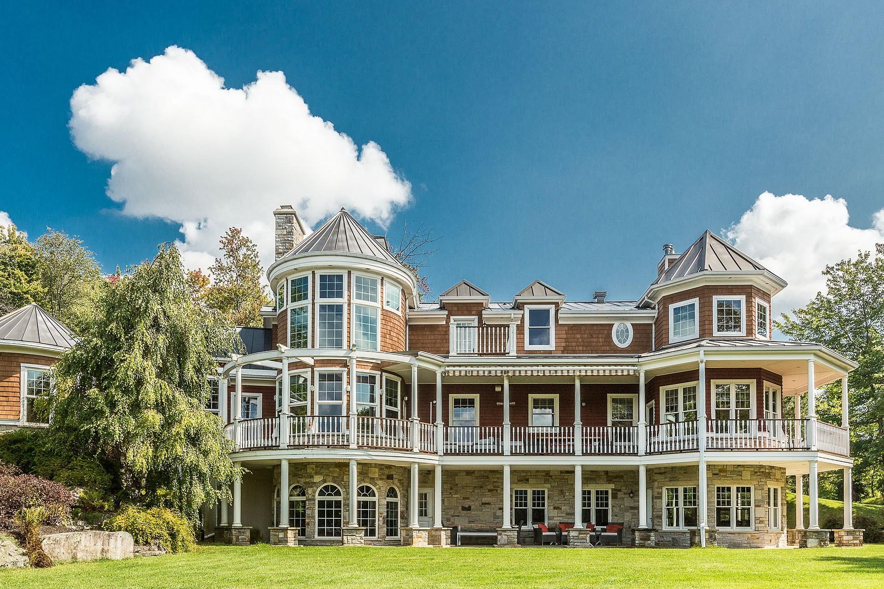 Einfamilienhaus für Verkauf beim Hatley - Canton, Estrie 20 Ch. McDougall Hatley Canton, Quebec, J0B2C0 Kanada
