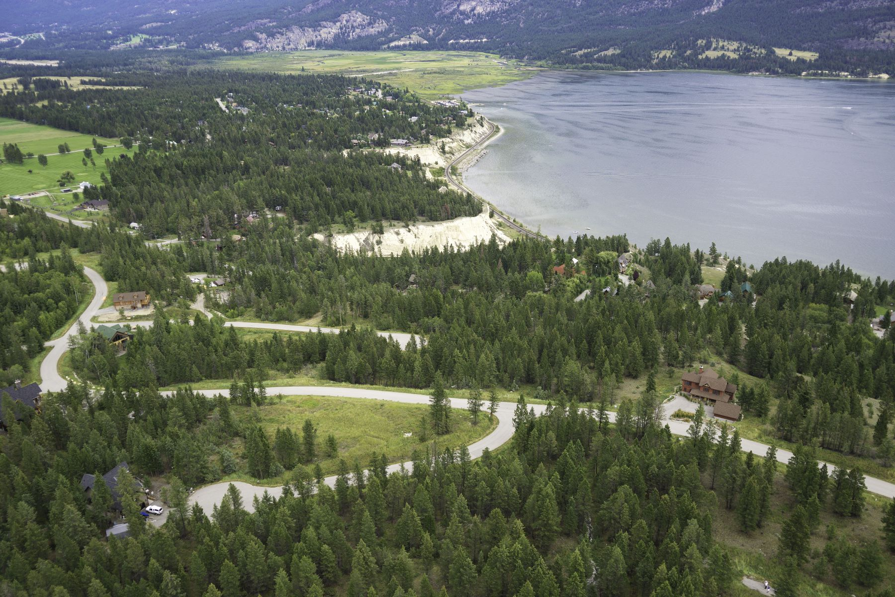 Land for Sale at Bella Vista Estates 24 Valley Vista Way Fairmont Hot Springs, British Columbia V0B 1L2 Canada