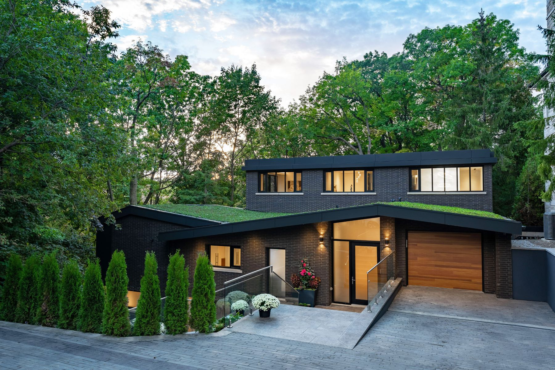 Single Family Home for Sale at Contemporary Living 106 Glen Road Toronto, Ontario M4W 2V9 Canada