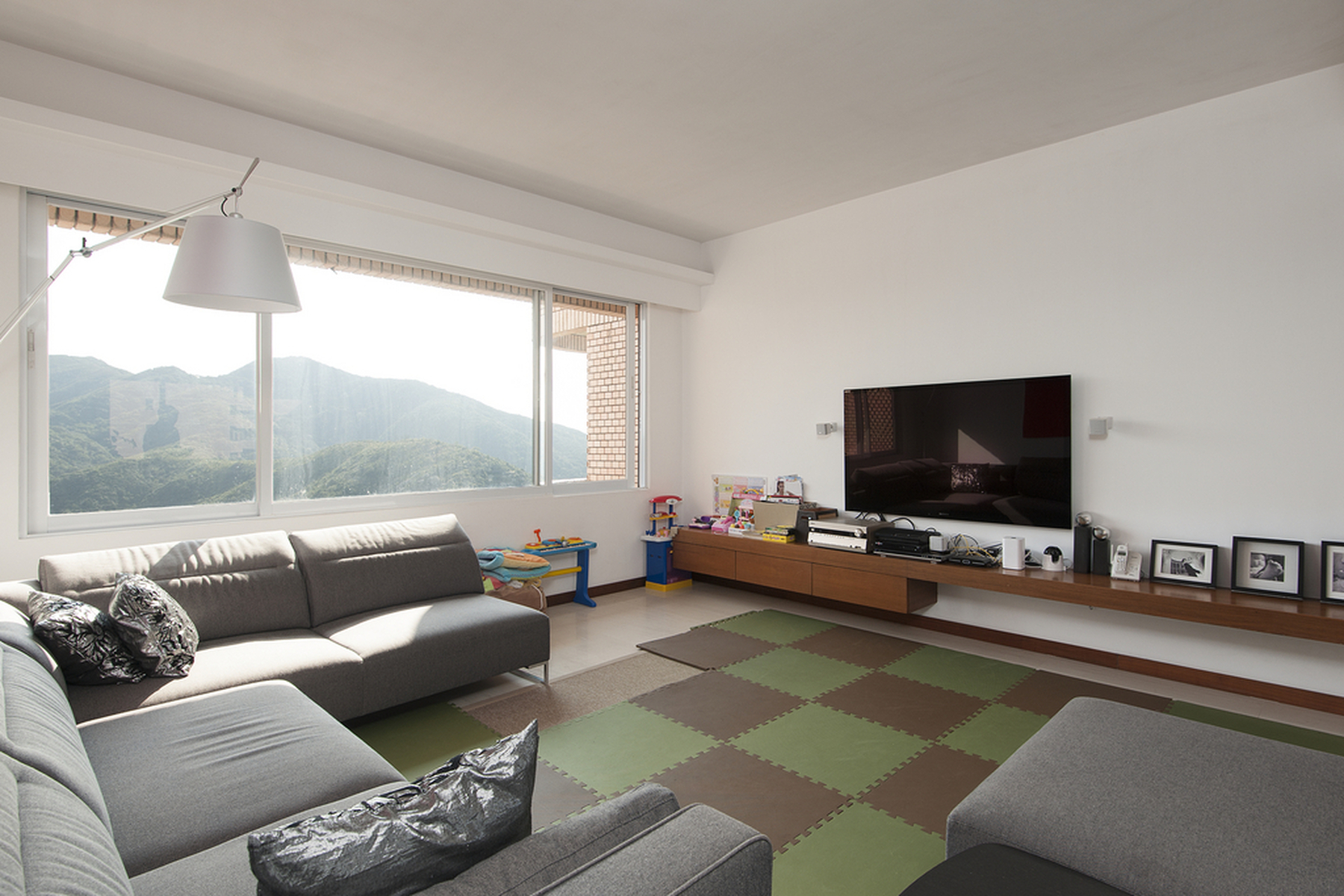 Property For Sale at Hong Kong Parkview - Tower 07