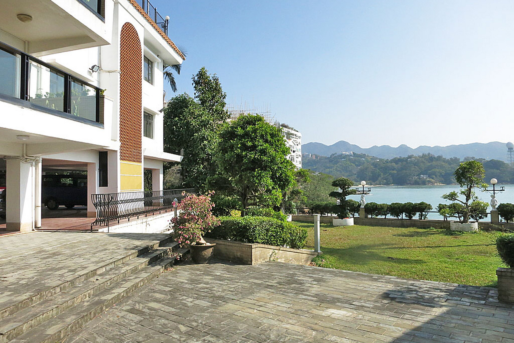 Appartement pour l Vente à Barbecue Gardens Tuen Mun, Hong-Kong