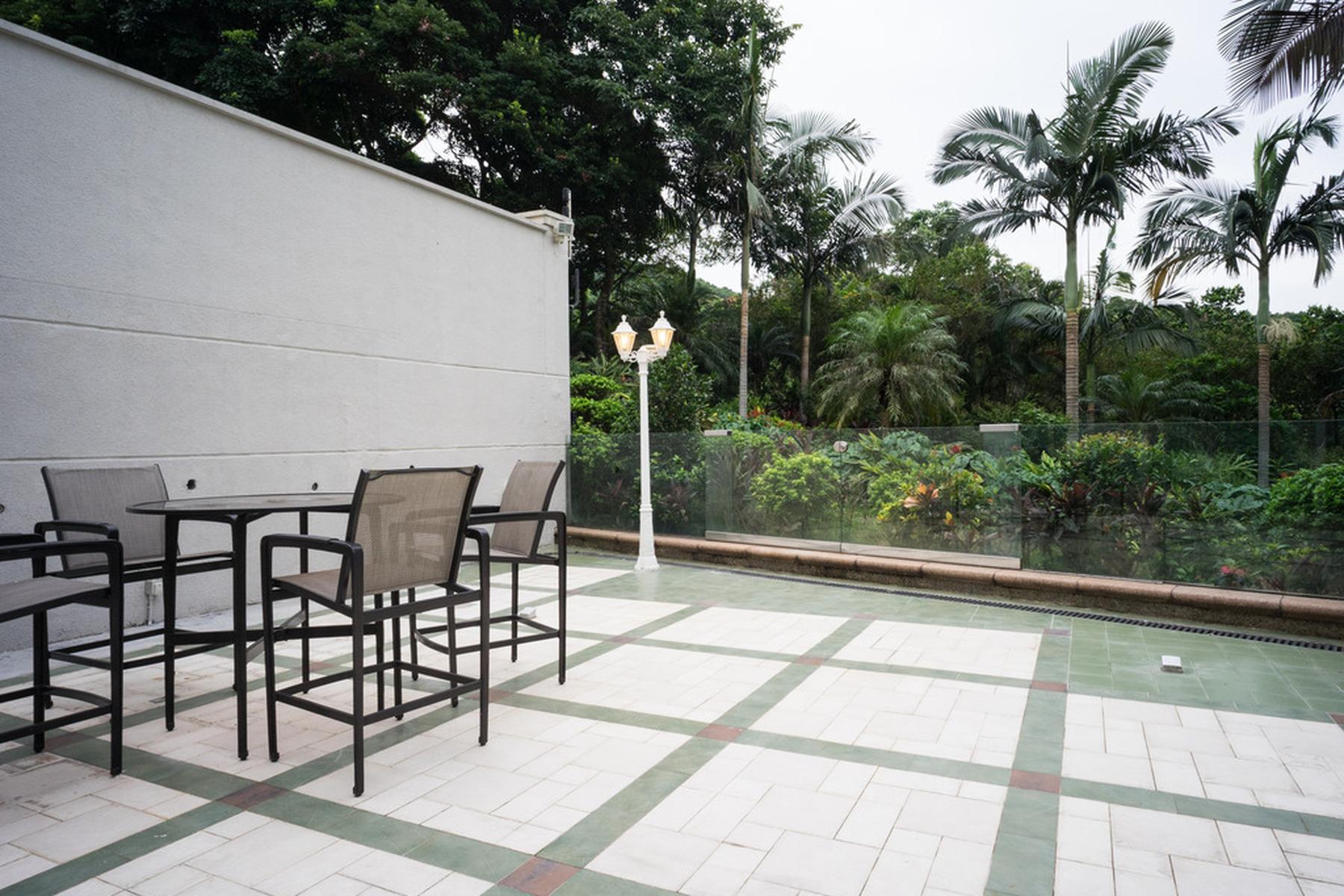 Maison de Ville pour l Vente à Portofino - Town House Clear Water Bay, Hong-Kong