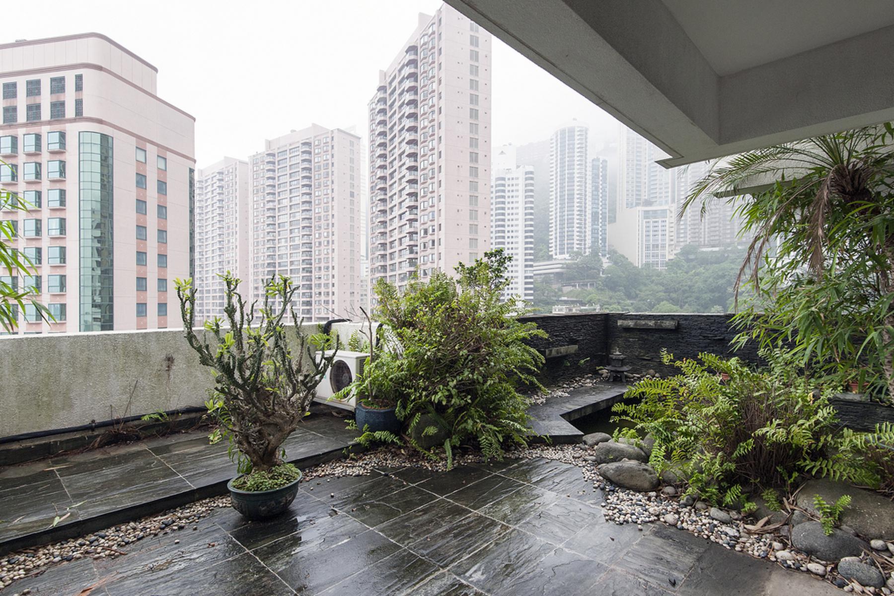 Duplex for Sale at Robinson Road, 1 Other Hong Kong, Hong Kong