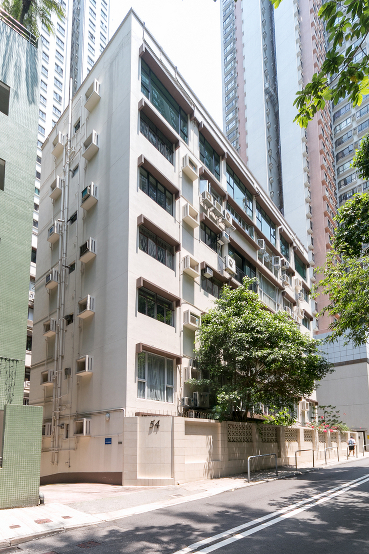 Property For Sale at Yee Lin Mansion