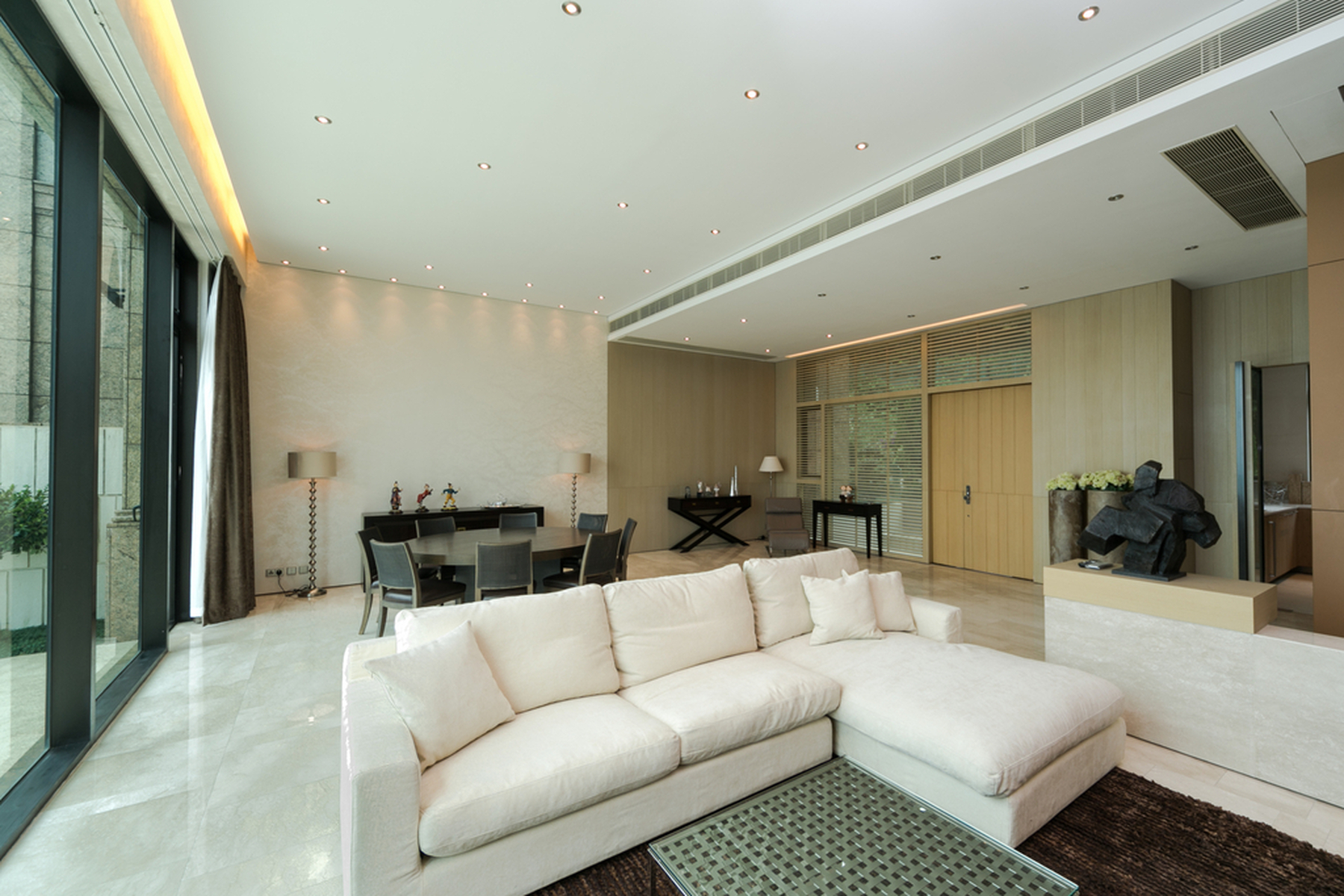 Casa Unifamiliar Adosada por un Venta en Severn 8 The Peak, Hong Kong