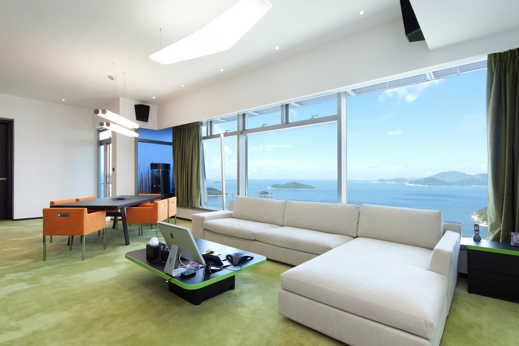 Appartement pour l Vente à Grosvenor Place Repulse Bay, Hong-Kong