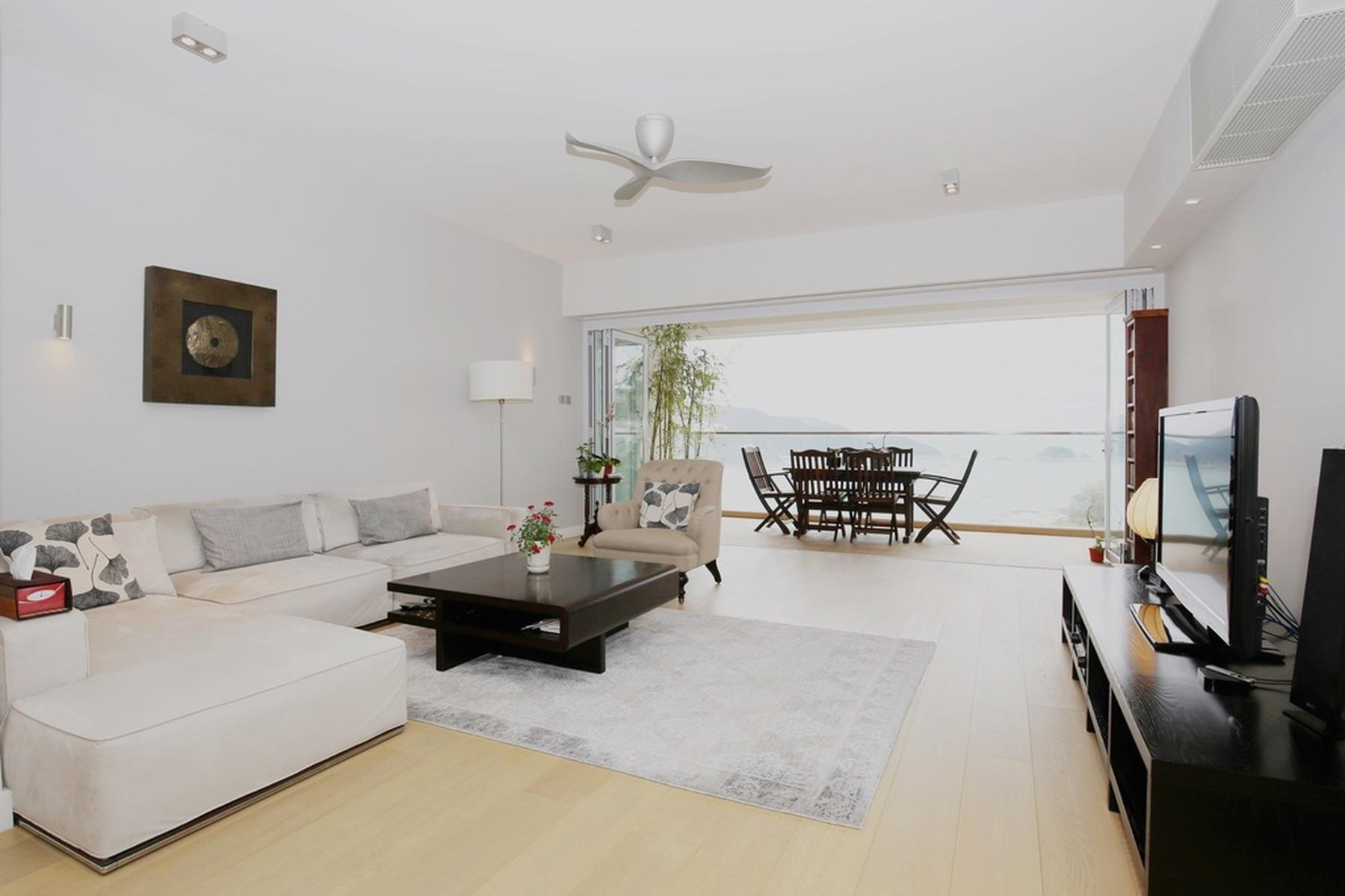 Apartamento para Venda às Repulse Bay Garden - Block 01-02 Repulse Bay, Hong Kong, Hong Kong