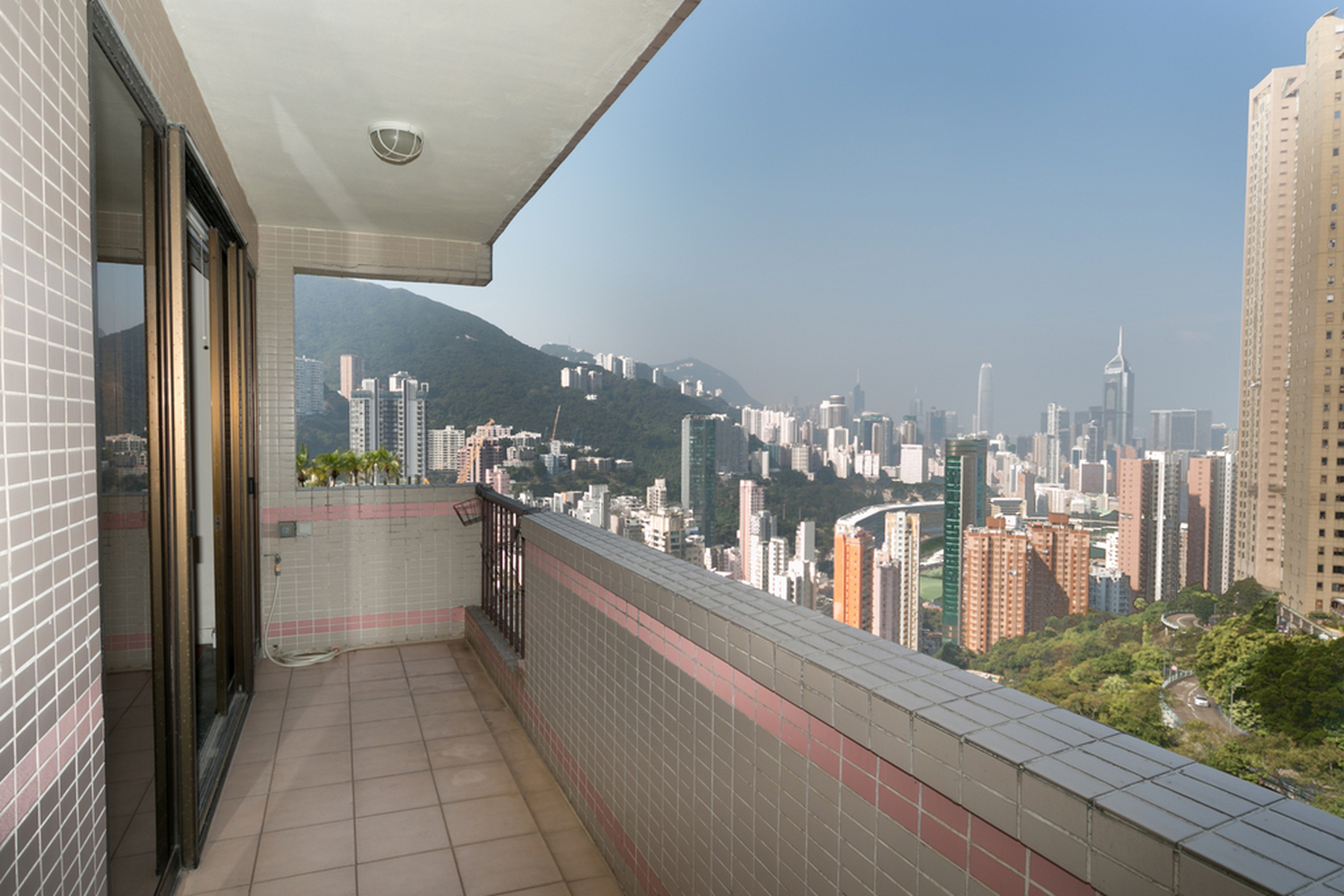 154, Tai Hang Road
