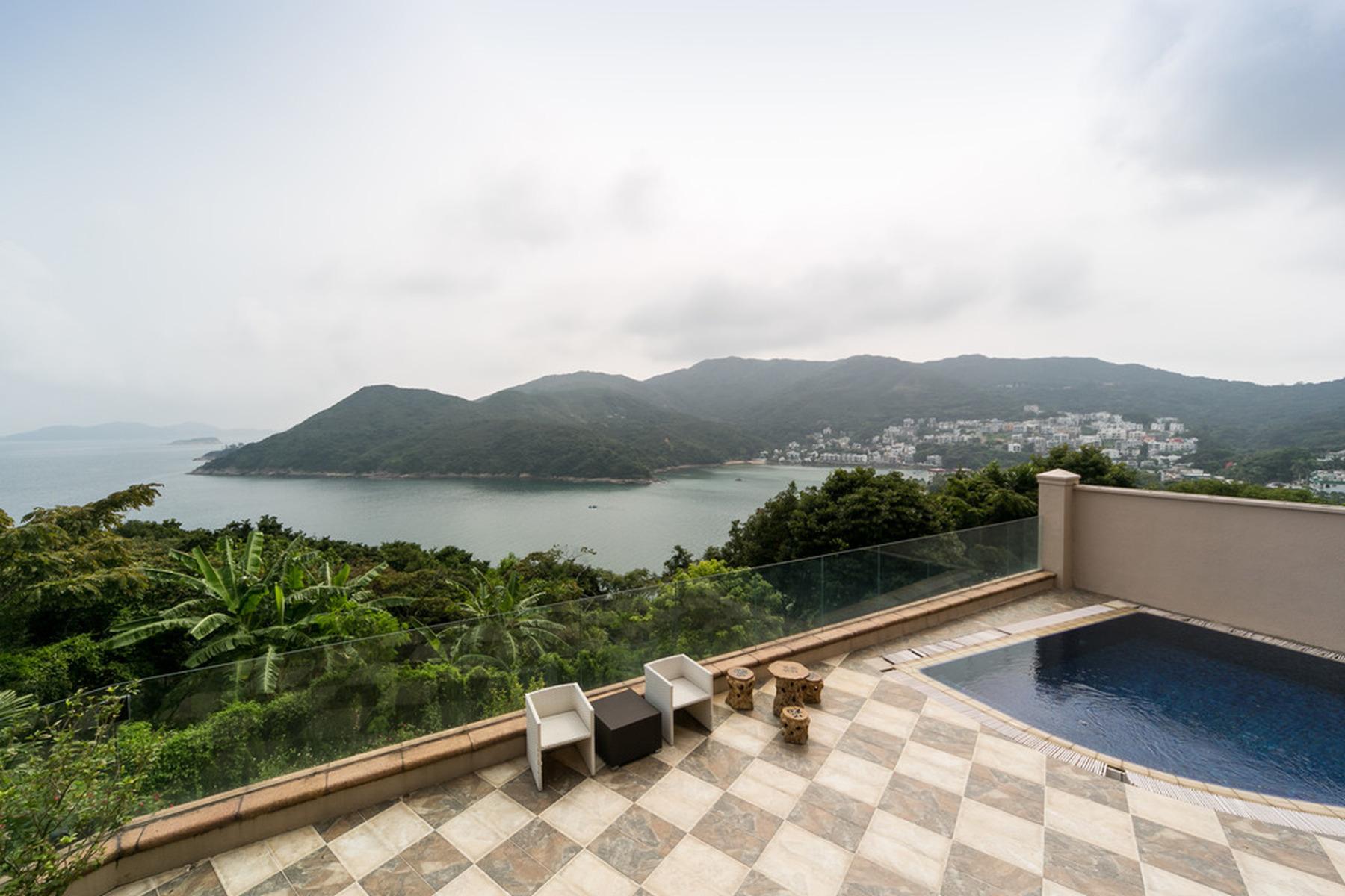 타운하우스 용 매매 에 Portofino - Town House Clear Water Bay, 홍콩