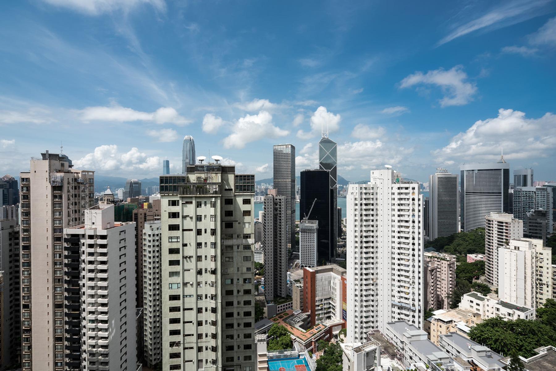 公寓 为 销售 在 Grenville House Other Hong Kong, 香港