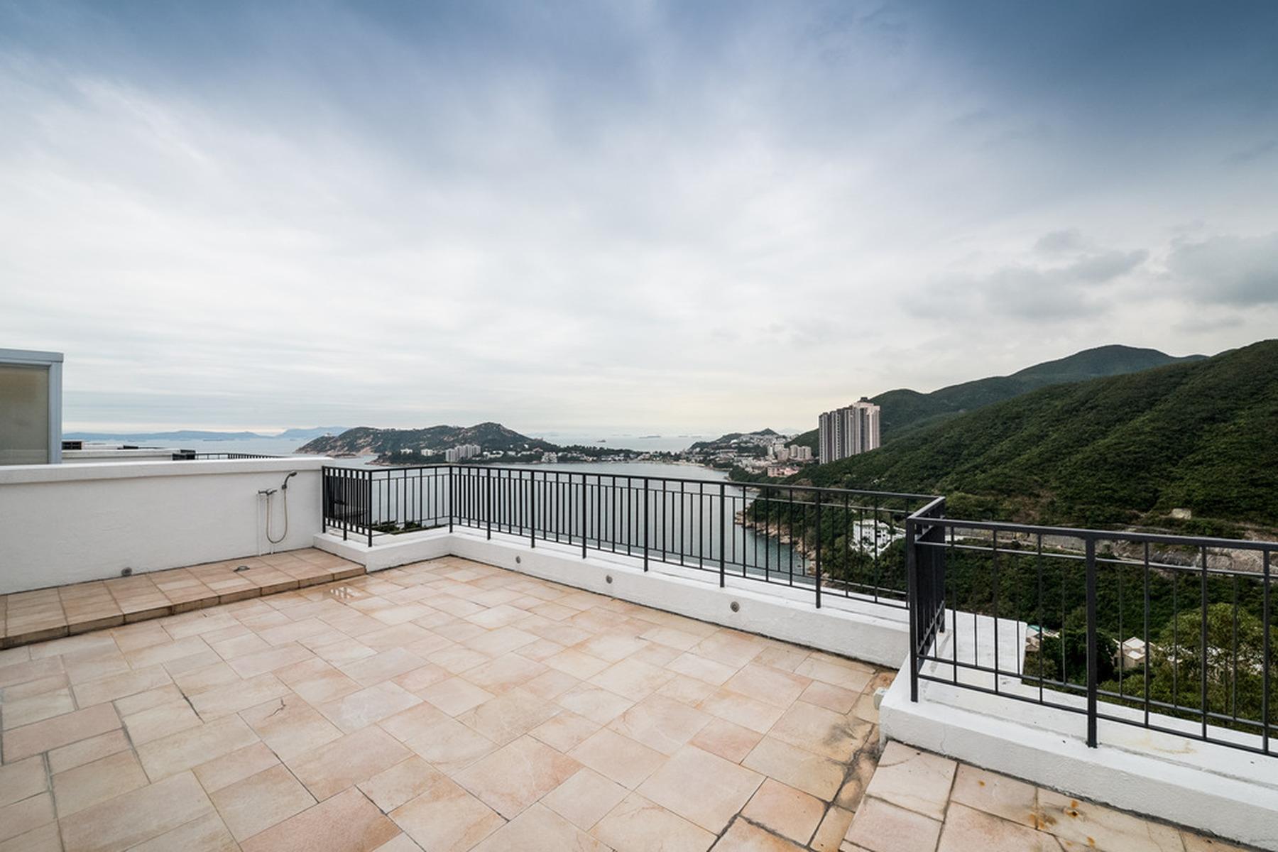 Квартира для того Продажа на Villa Rosa Tai Tam, Гонконг