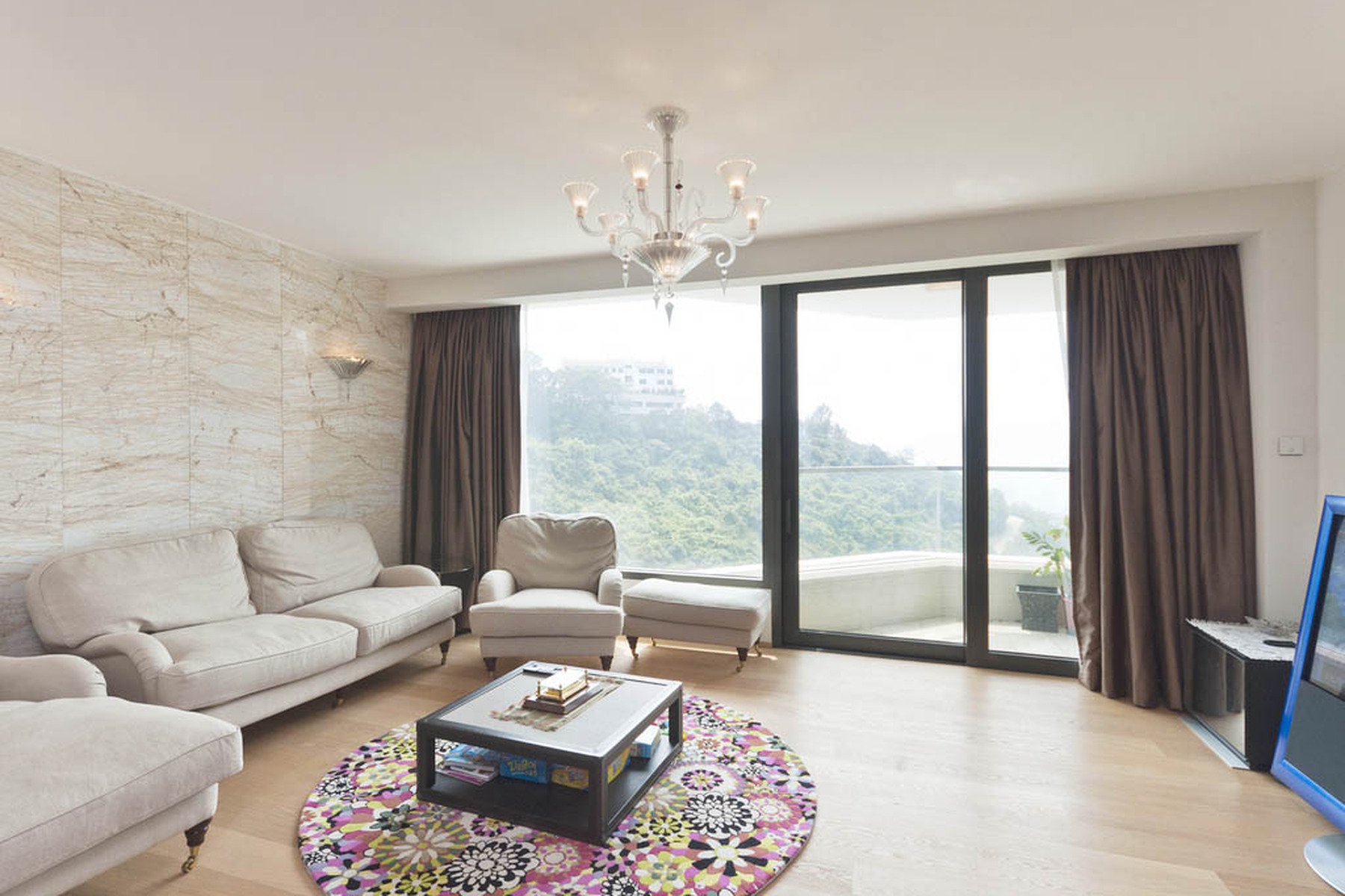 Apartamento para Venda às Belgravia Repulse Bay, Hong Kong, Hong Kong