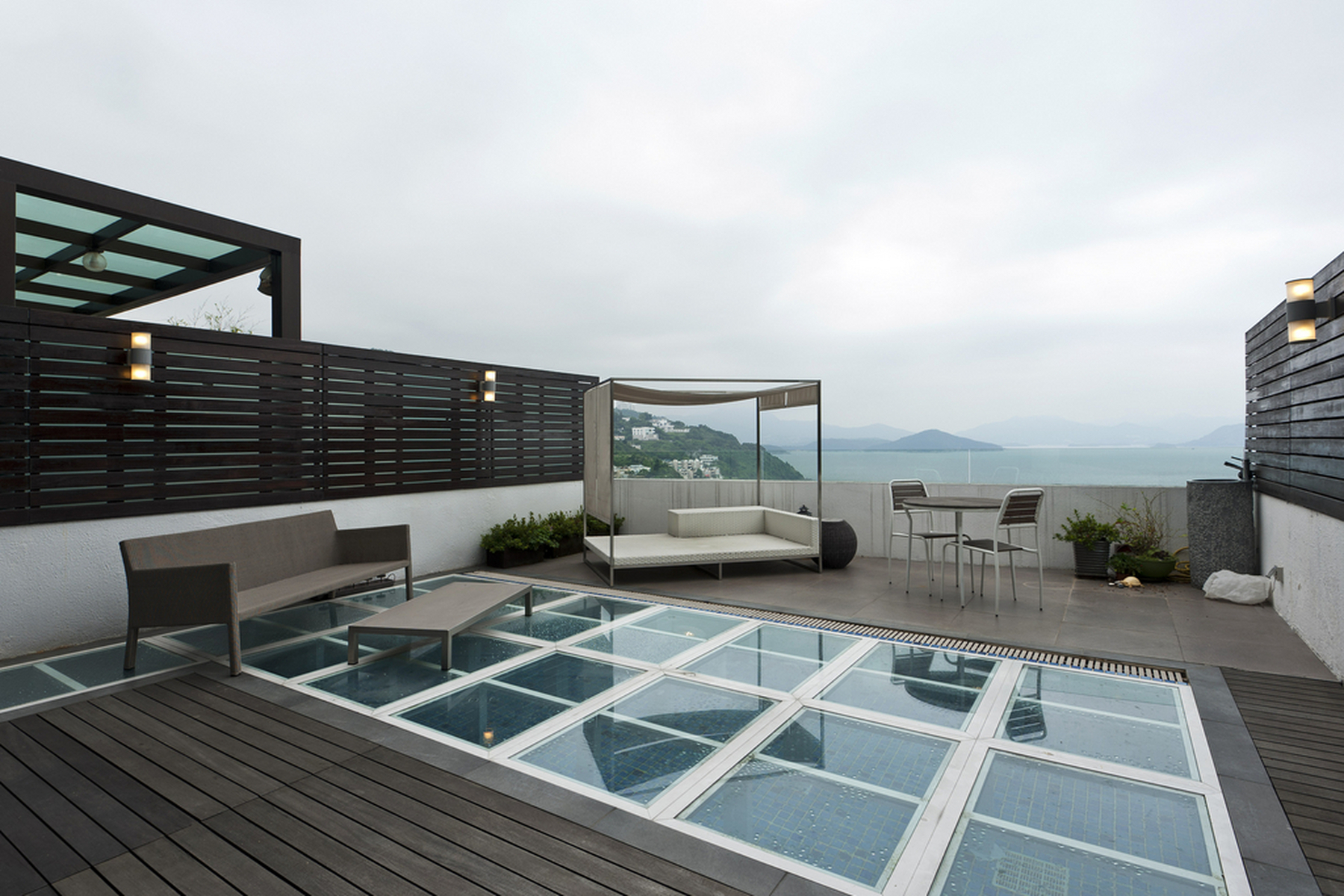 Townhouse for Sale at Scenic View Villa Clear Water Bay, Hong Kong