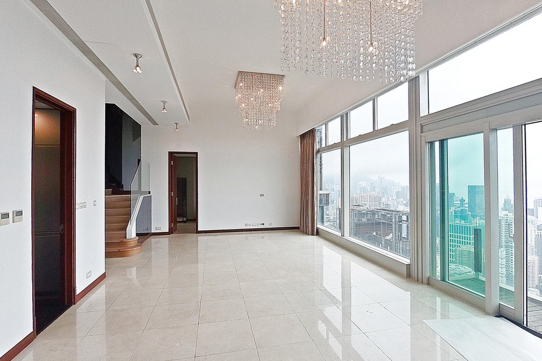 Duplex for Sale at The Legend - Block 01 Other Hong Kong, Hong Kong