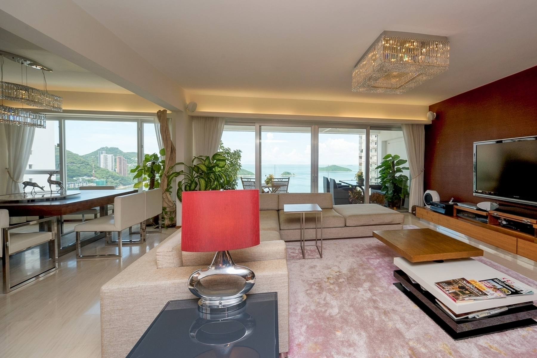 Apartment for Sale at Repulse Bay Garden - Block 03-04 Repulse Bay, Hong Kong