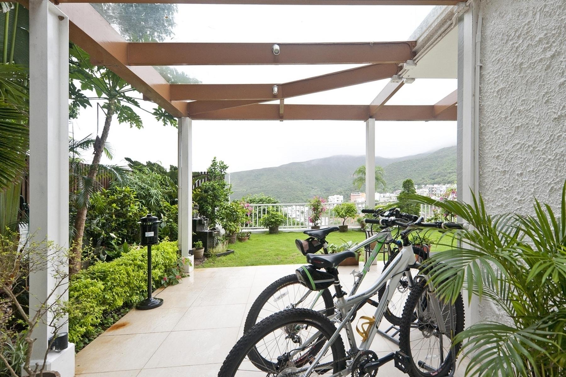 Maison de Ville pour l Vente à Caribbean Villa Clear Water Bay, Hong-Kong