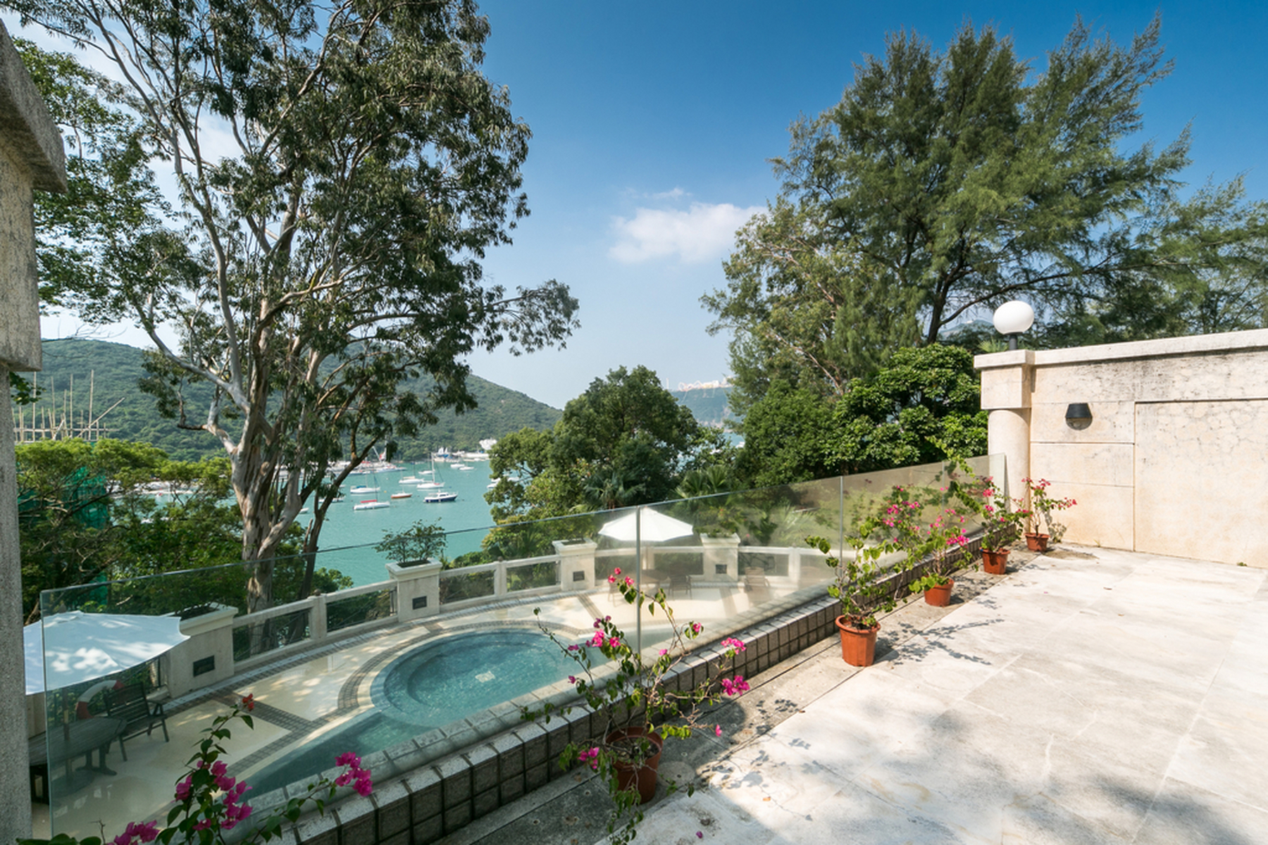 Apartment for Sale at Double Bay Deep Water Bay, Hong Kong