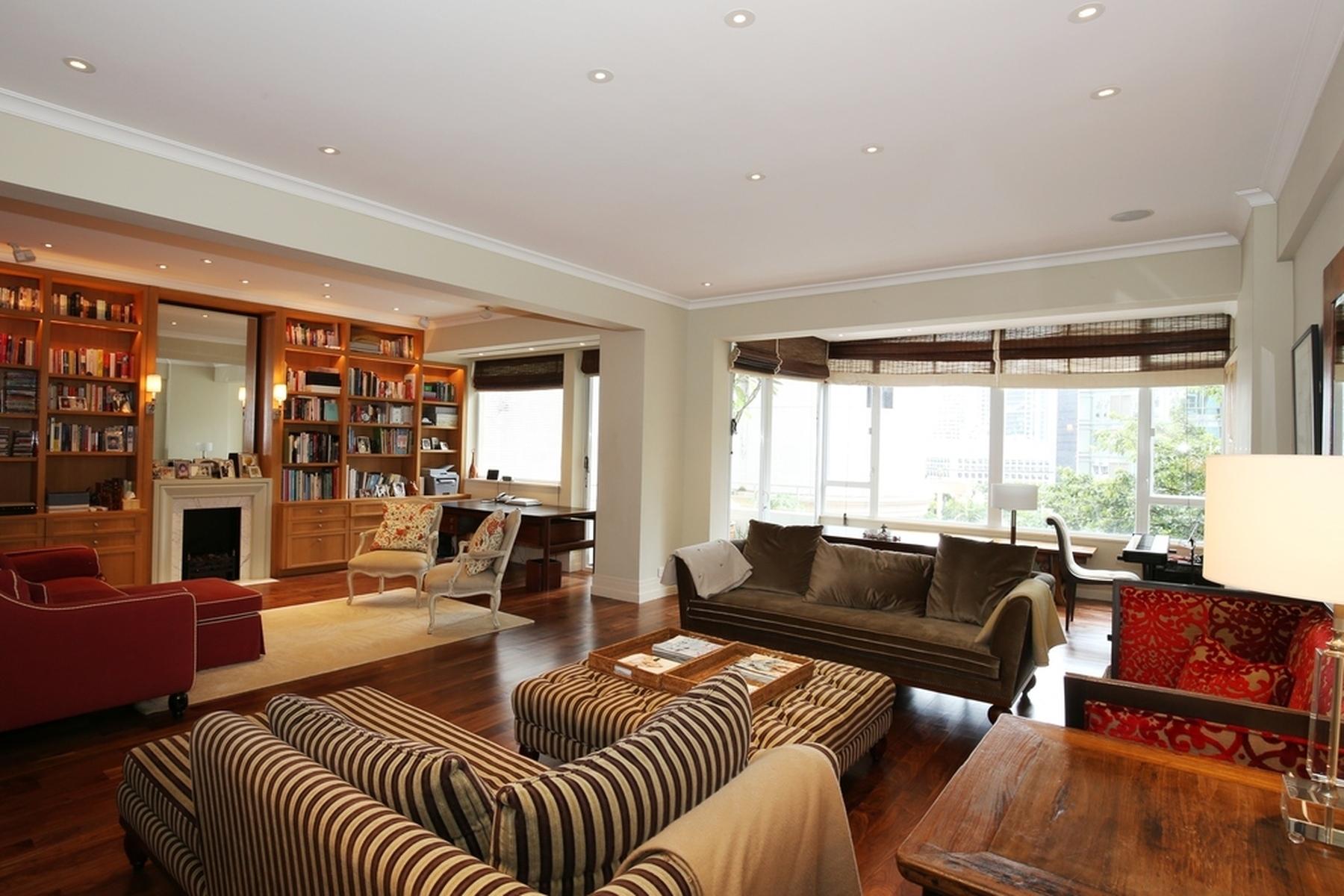Duplex for Sale at Catalina Mansion Other Hong Kong, Hong Kong