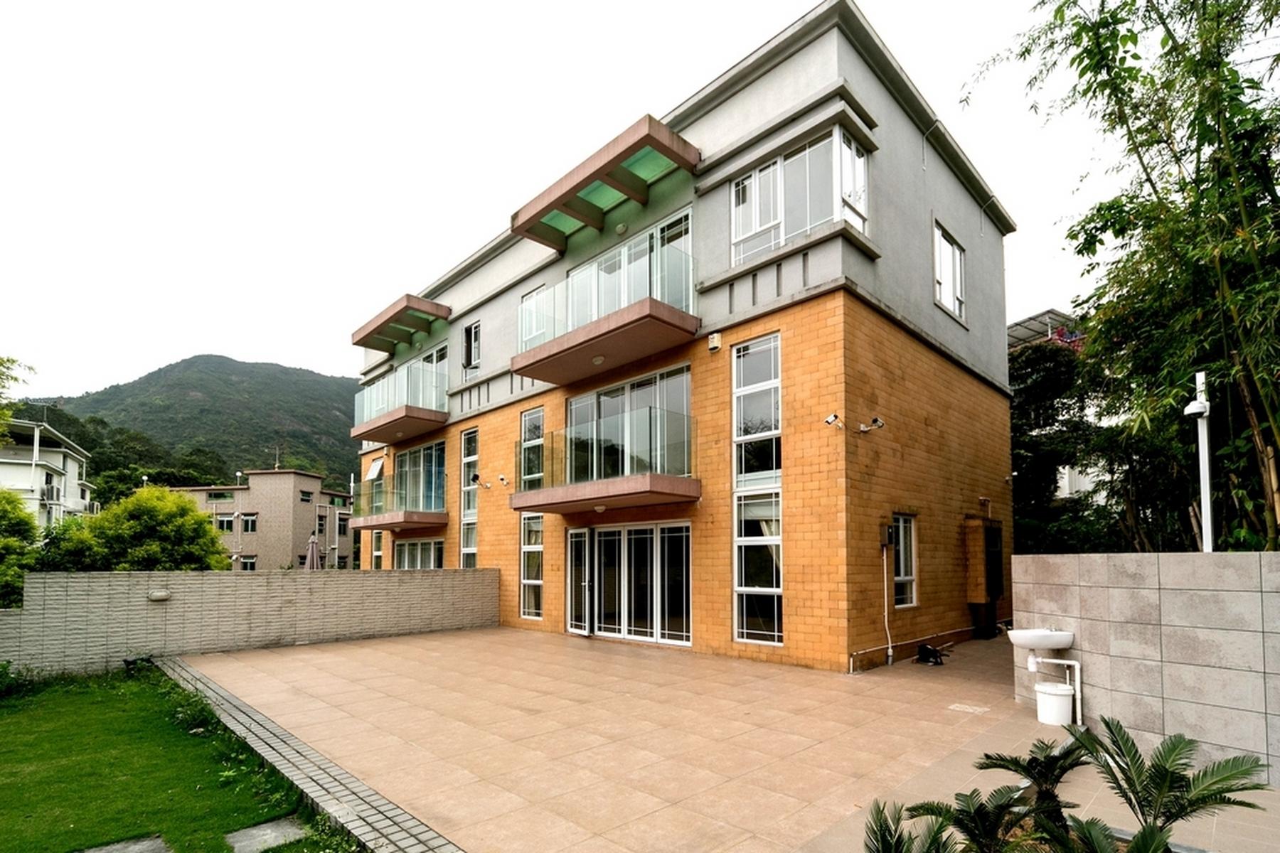 Chi Fai Path (Tai Mong Tsai)