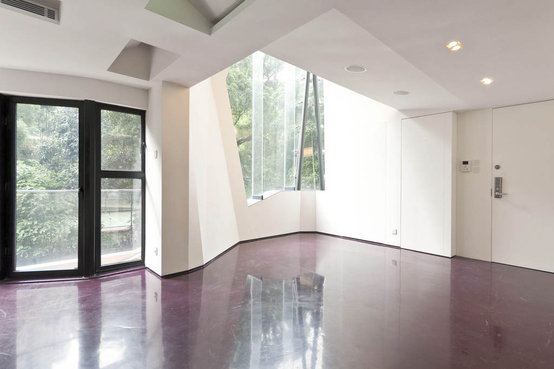 Apartment for Sale at Park Road, 8 Midlevels West, Hong Kong