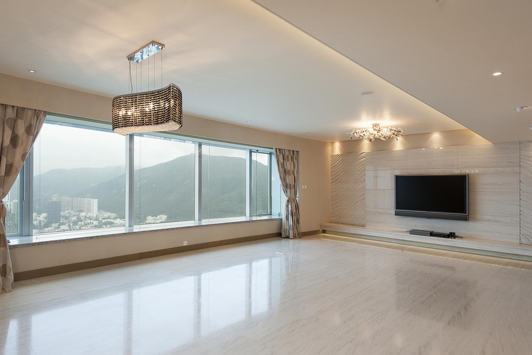 Apartamento para Venda às HighCliff Midlevels East, Hong Kong