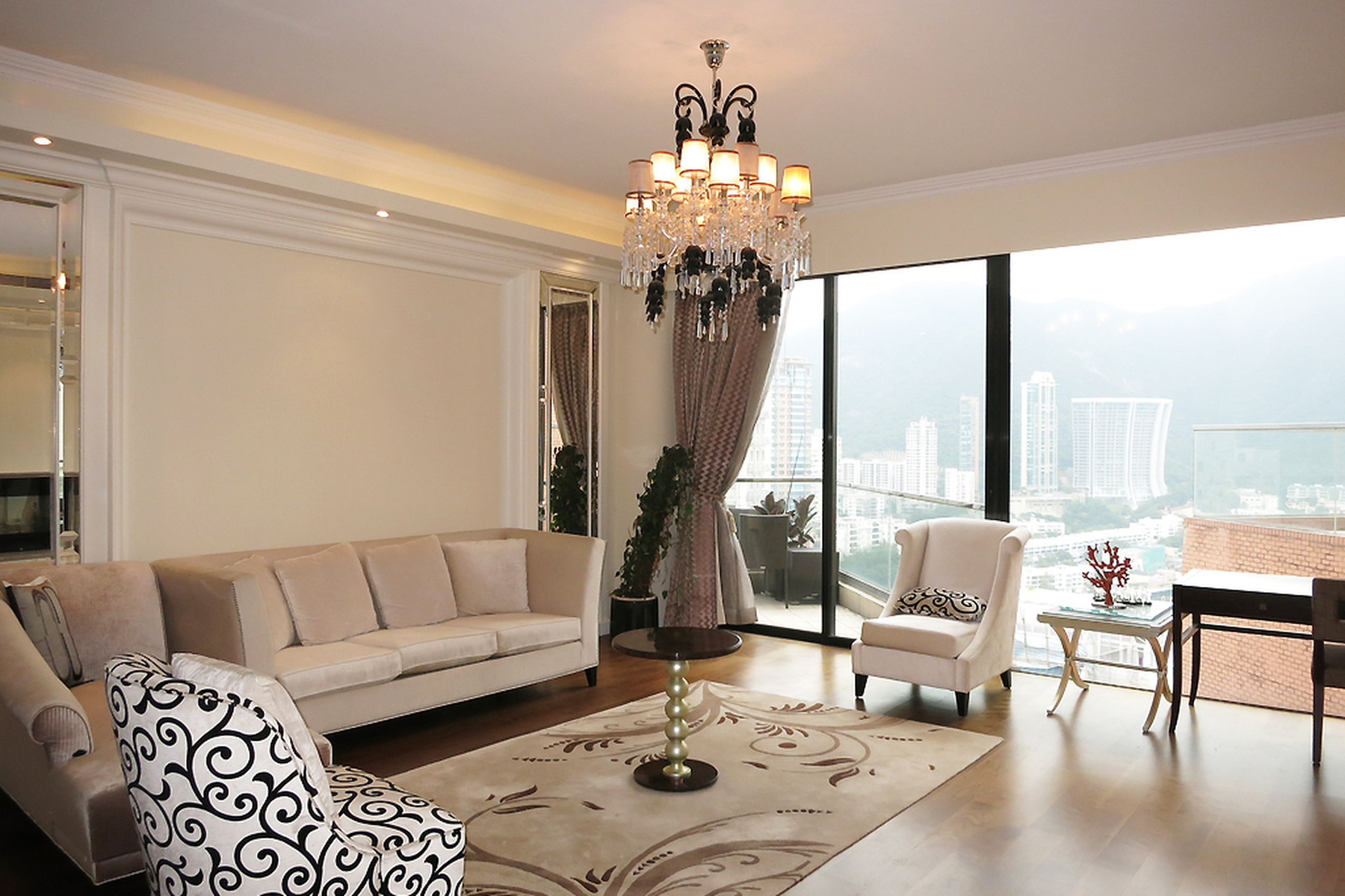 Townhouse for Sale at Belleview Place Repulse Bay, Hong Kong