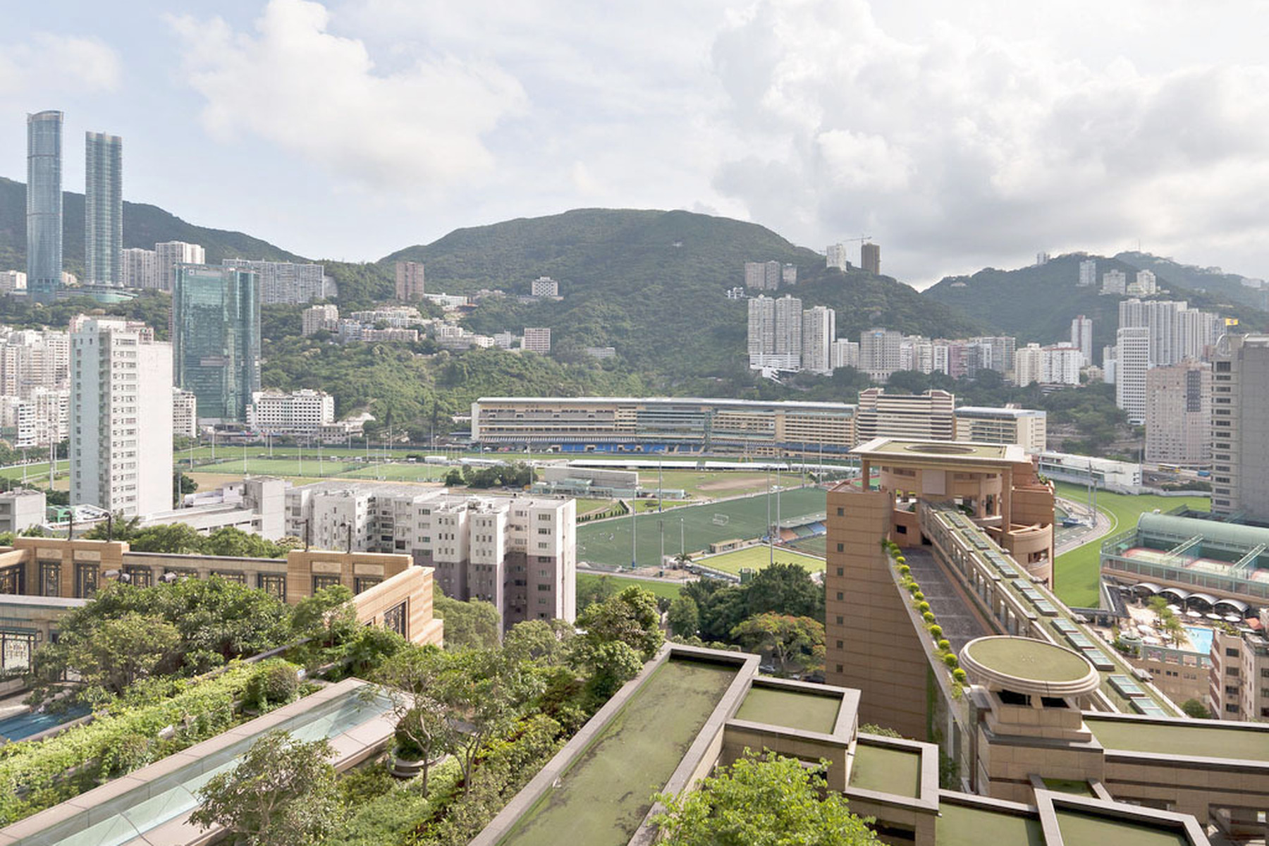 Appartement pour l Vente à The Leighton Hill - Block 05 Happy Valley, Hong-Kong