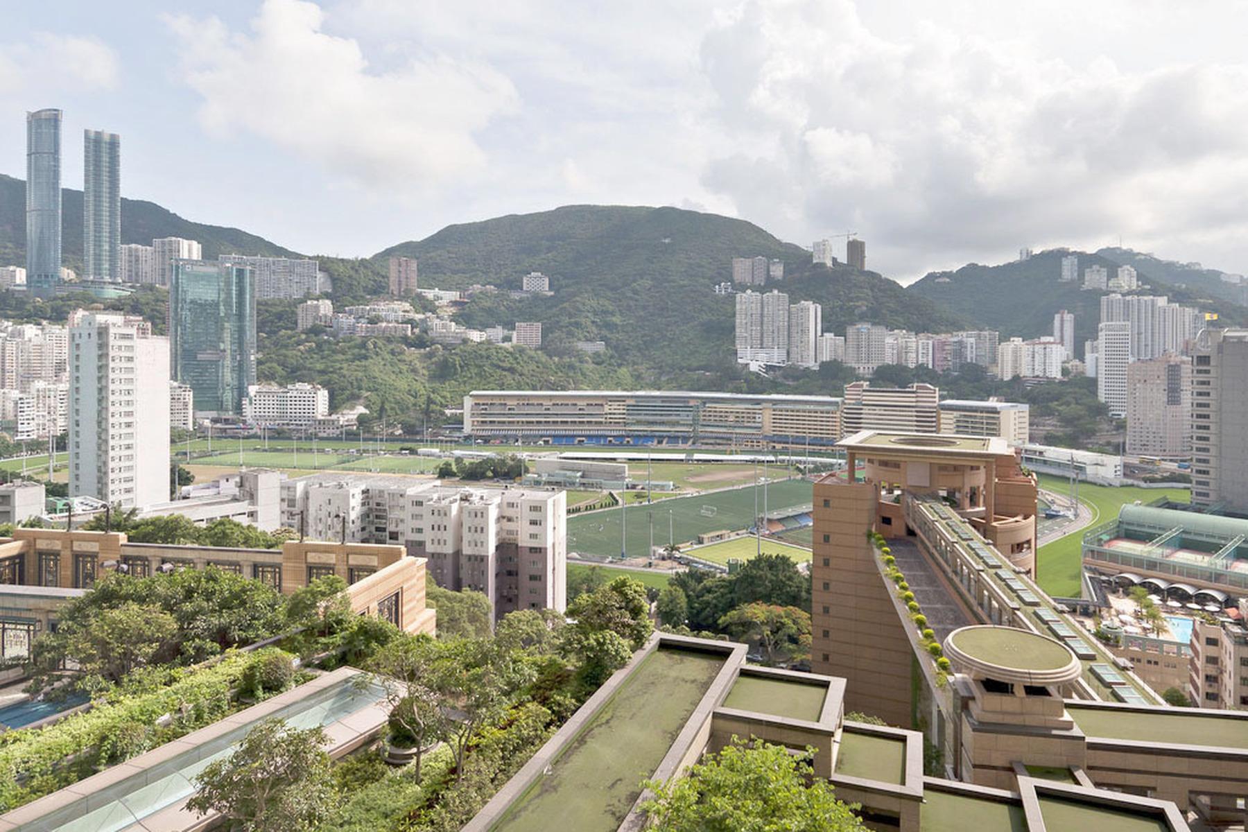Appartamento per Vendita alle ore The Leighton Hill - Block 05 Happy Valley, Hong Kong