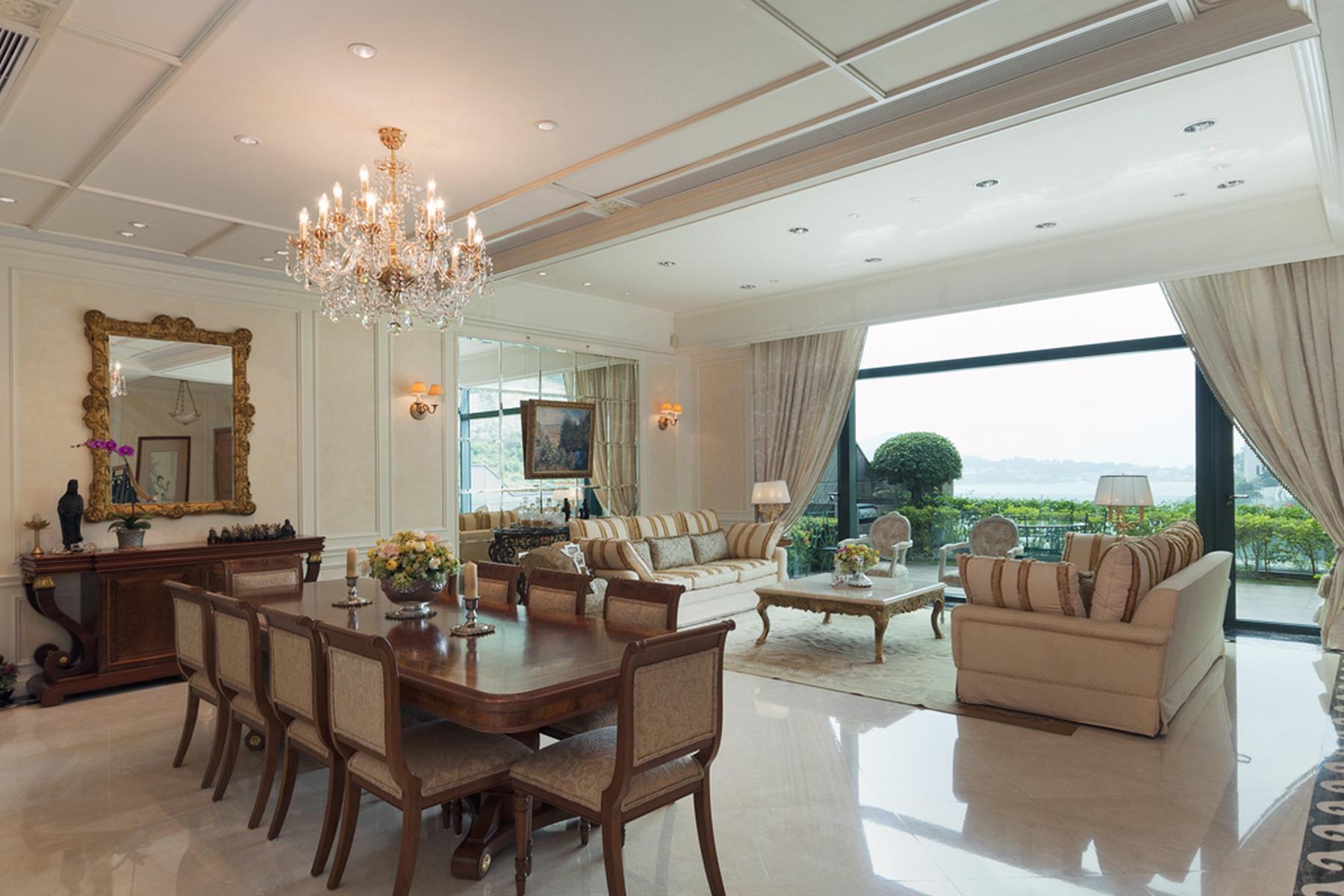 多棟聯建住宅 為 出售 在 Le Palais 大潭, 香港