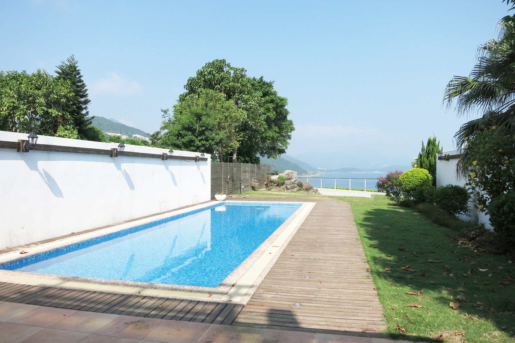 Townhouse for Sale at Silverstrand Villas Clear Water Bay, Hong Kong
