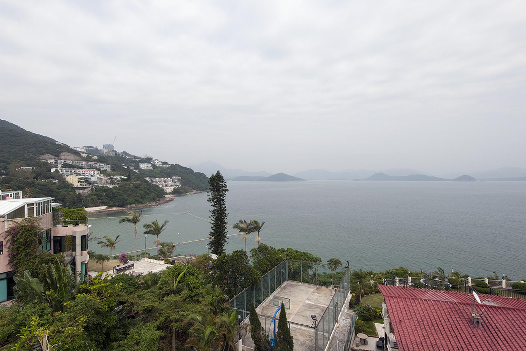 Adosado por un Venta en Solemar Villas Clear Water Bay, Hong Kong