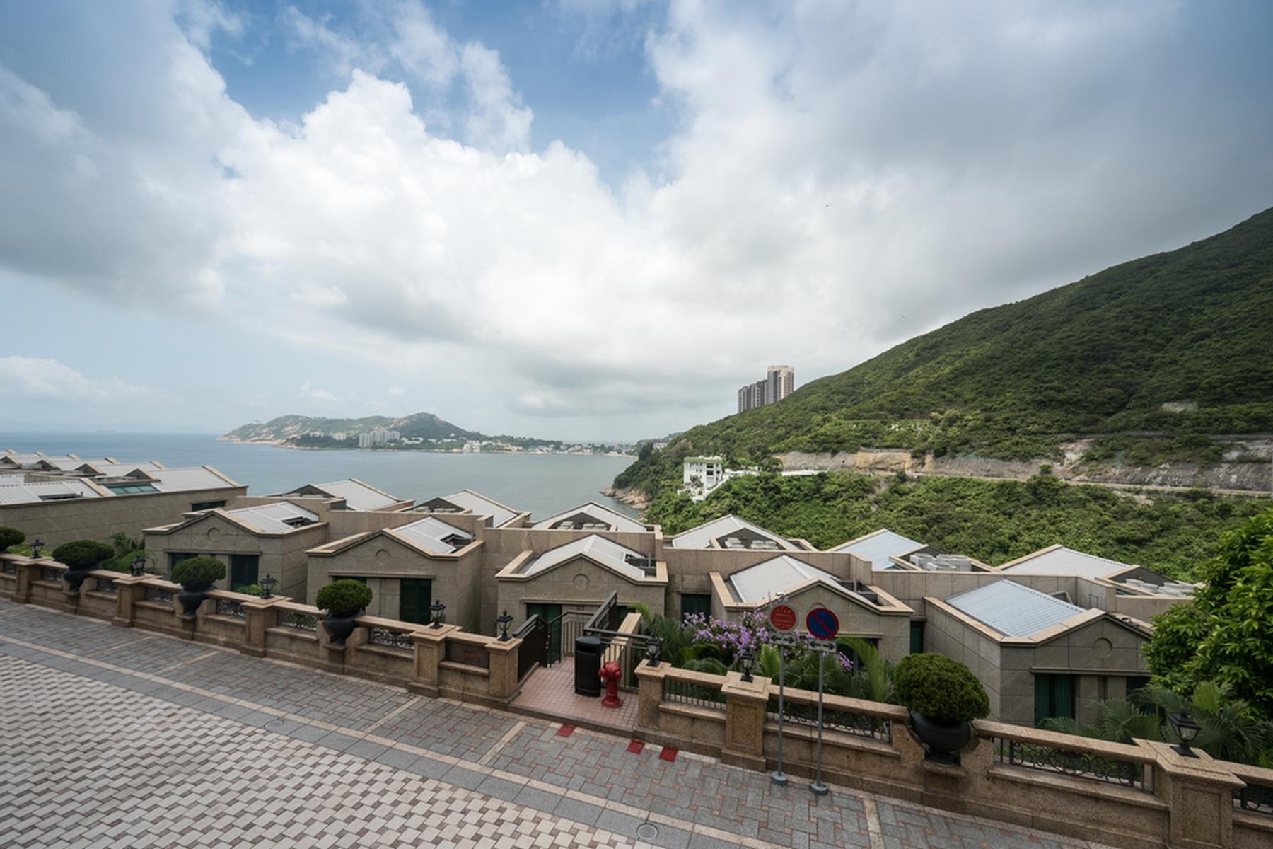 Moradia em banda para Venda às Le Palais Tai Tam, Hong Kong