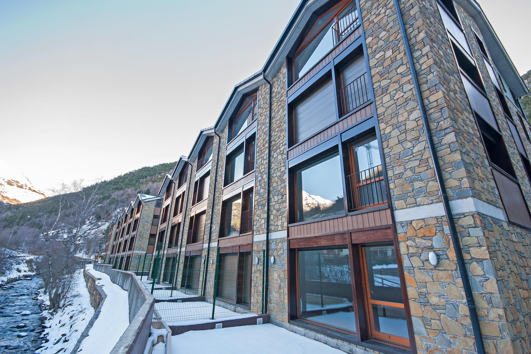 Other Residential for Sale at Building for sale in Llorts Llorts, Ordino, AD300 Andorra