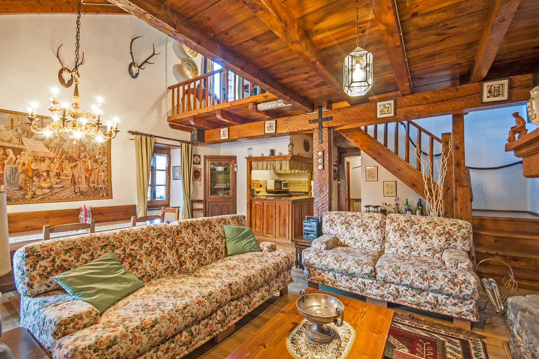 Tek Ailelik Ev için Satış at Rustic house for sale in Ordino Ordino, Ordino, AD300 Andorra