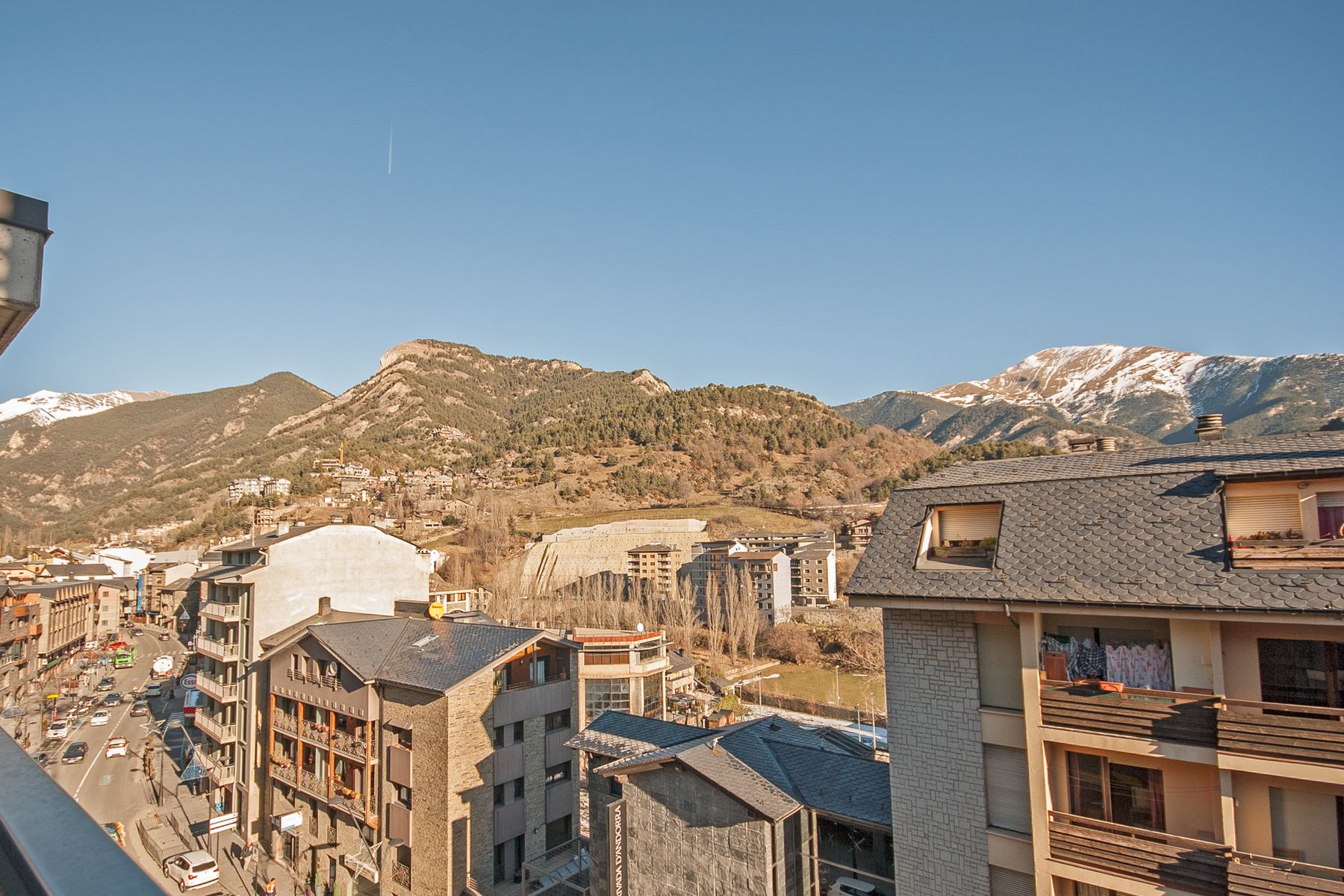 Apartment for Sale at Flat for sale in La Massana La Massana, La Massana, AD400 Andorra