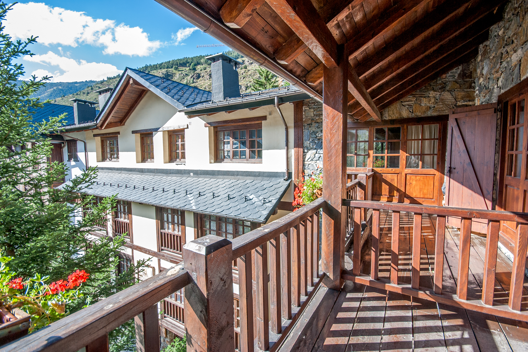 Квартира для того Продажа на Flat for sale in Tarter (El) Other Canillo, Canillo, AD100 Andorra