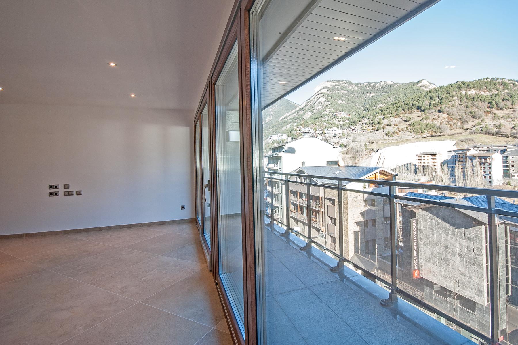 Apartman Dairesi için Satış at Flat for sale in La Massana La Massana, La Massana, AD400 Andorra