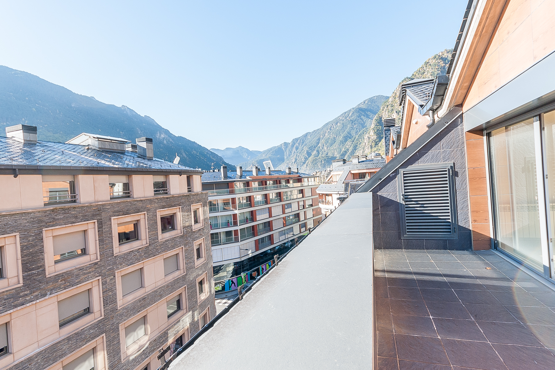Apartment for Sale at Attic for sale in Andorra la Vella Andorra La Vella, Andorra La Vella, AD500 Andorra