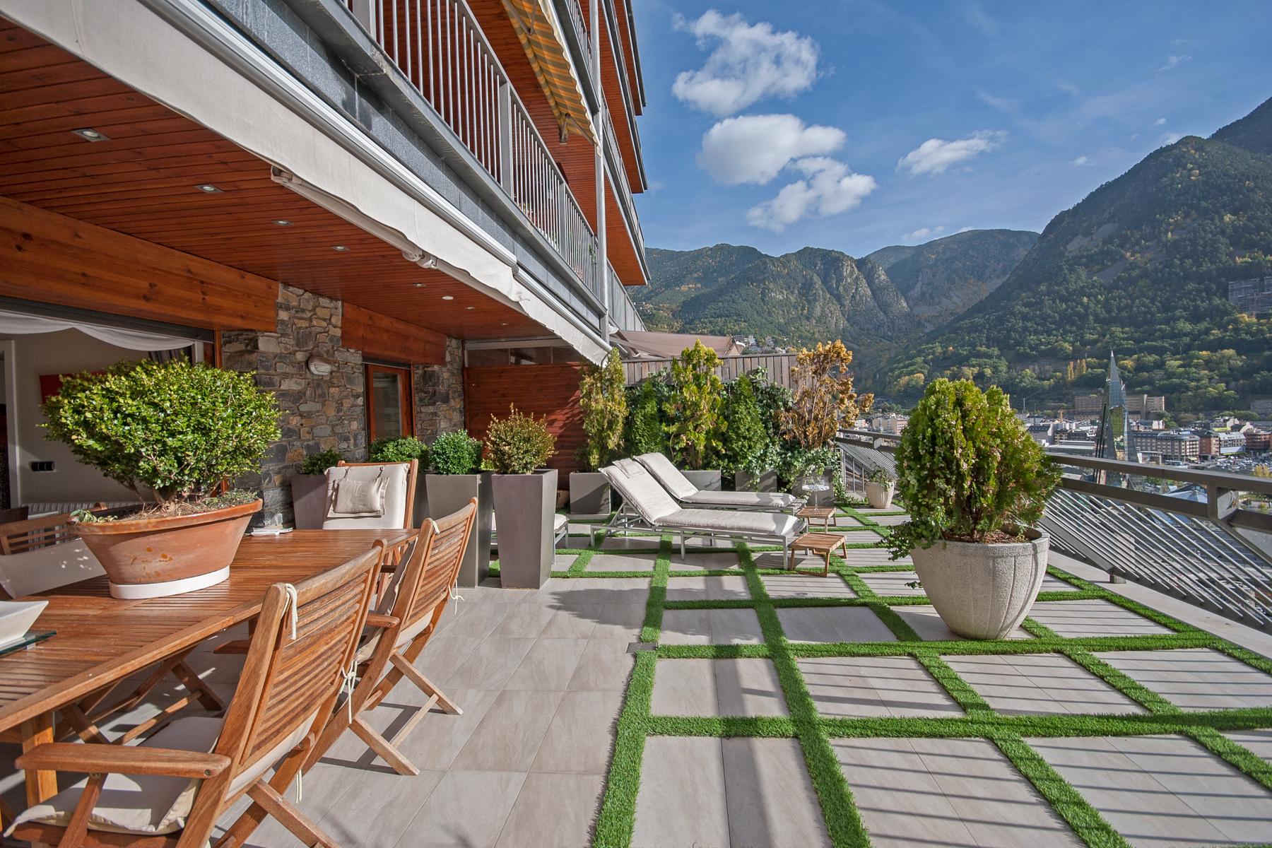 Appartement pour l Vente à Flat for sale in Escaldes-Engordany C urb. les Teulades bloc 5 Apto.101 Escaldes Engordany, Escaldes Engordany, AD700 Andorra